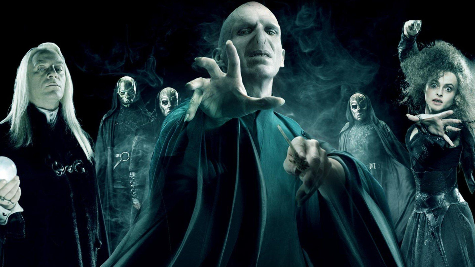 voldemort wallpapers (66+ background pictures)