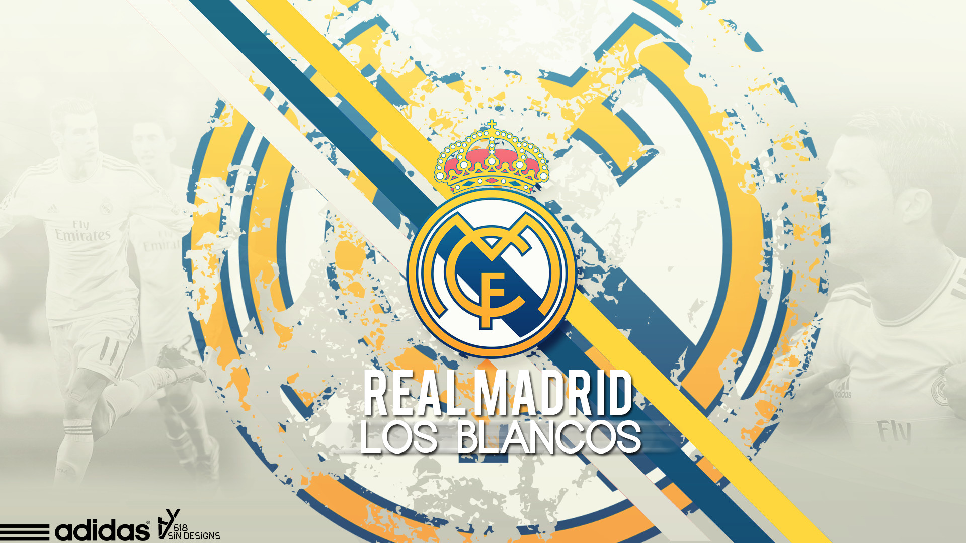 Real Madrid Wallpapers Hd 2018 75 Background Pictures