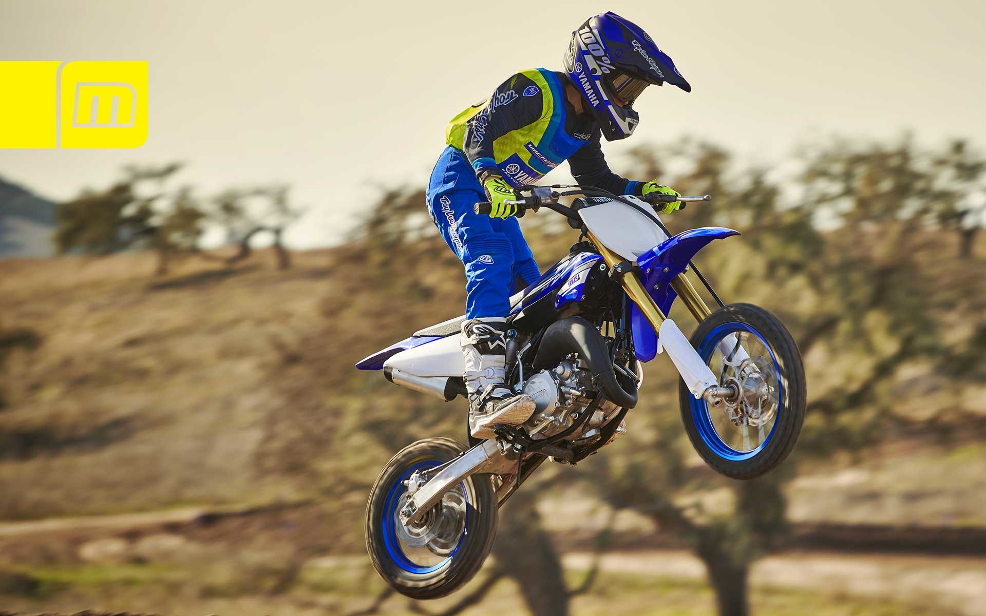 Motocross Wallpapers 2018 (70+ Background Pictures