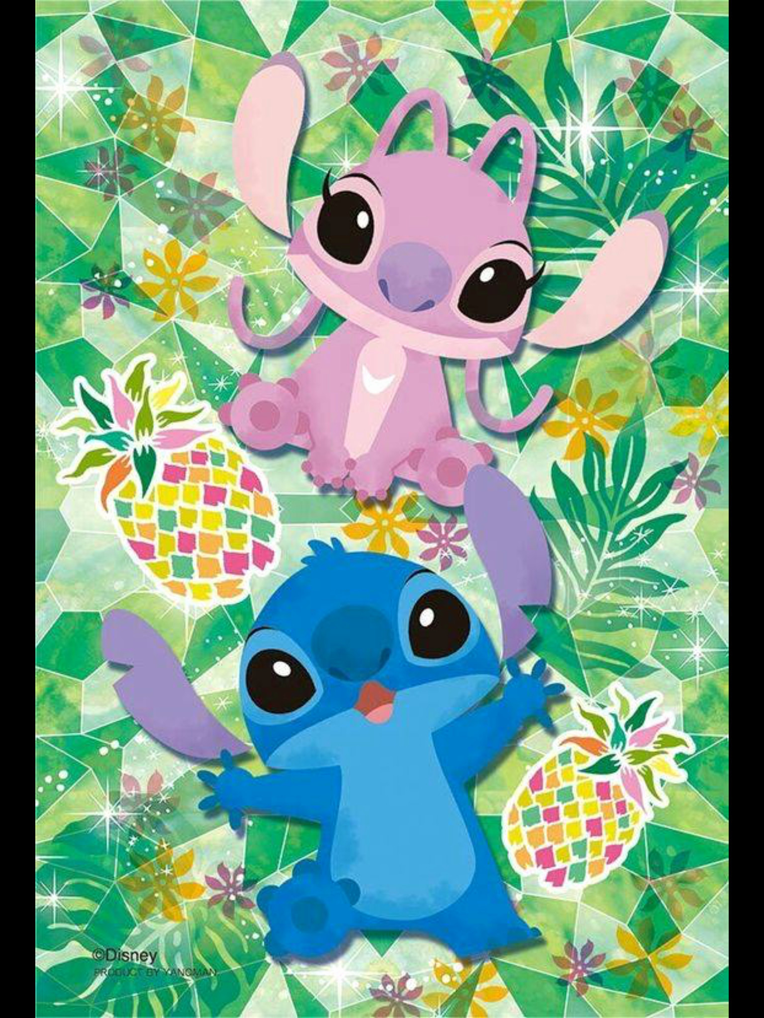 Stitch Wallpapers 76 Background Pictures