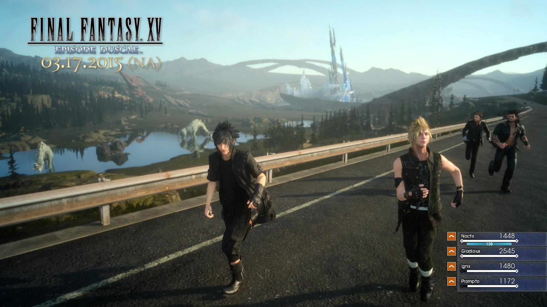 1920x1080 final fantasy xv wallpaper #128846. Resolation: 1920x1080 File Size: 268 KB