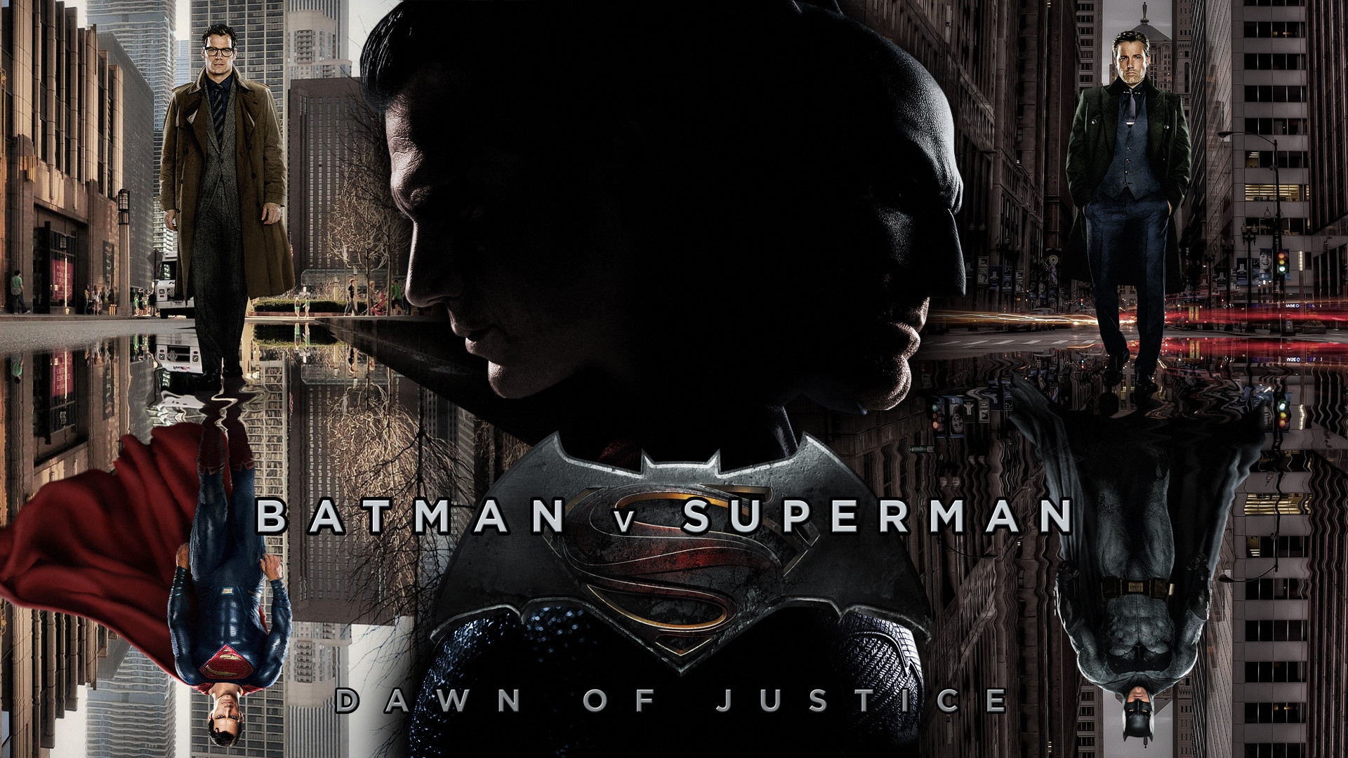 2000x1126 Batman V Superman Dawn Of Justice Wallpaper By Asthonx On 1024A 576 Wallpapers 44
