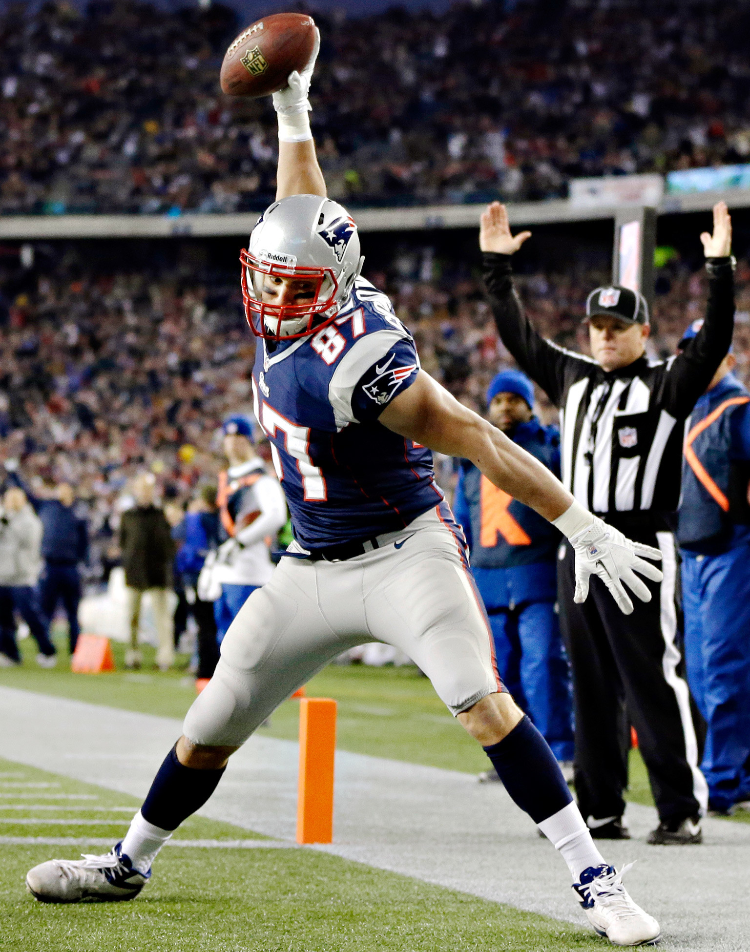 Rob Gronkowski Wallpapers (68 background pictures)
