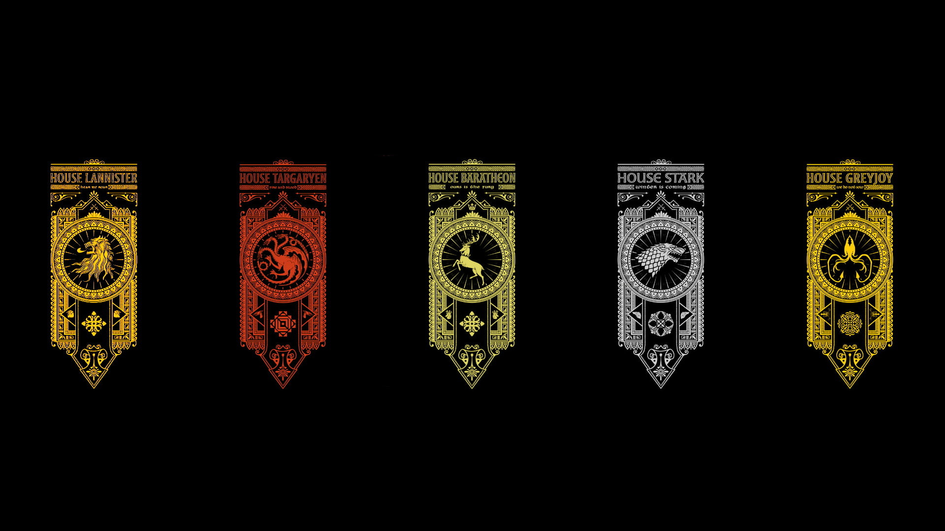 House Targaryen Wallpapers 60 Background Pictures