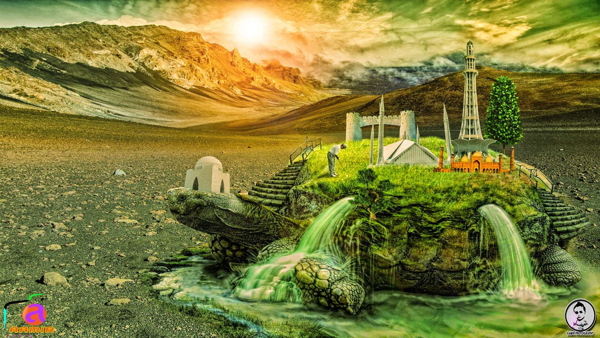 Fantasy Hd Wallpapers 82 Background Pictures