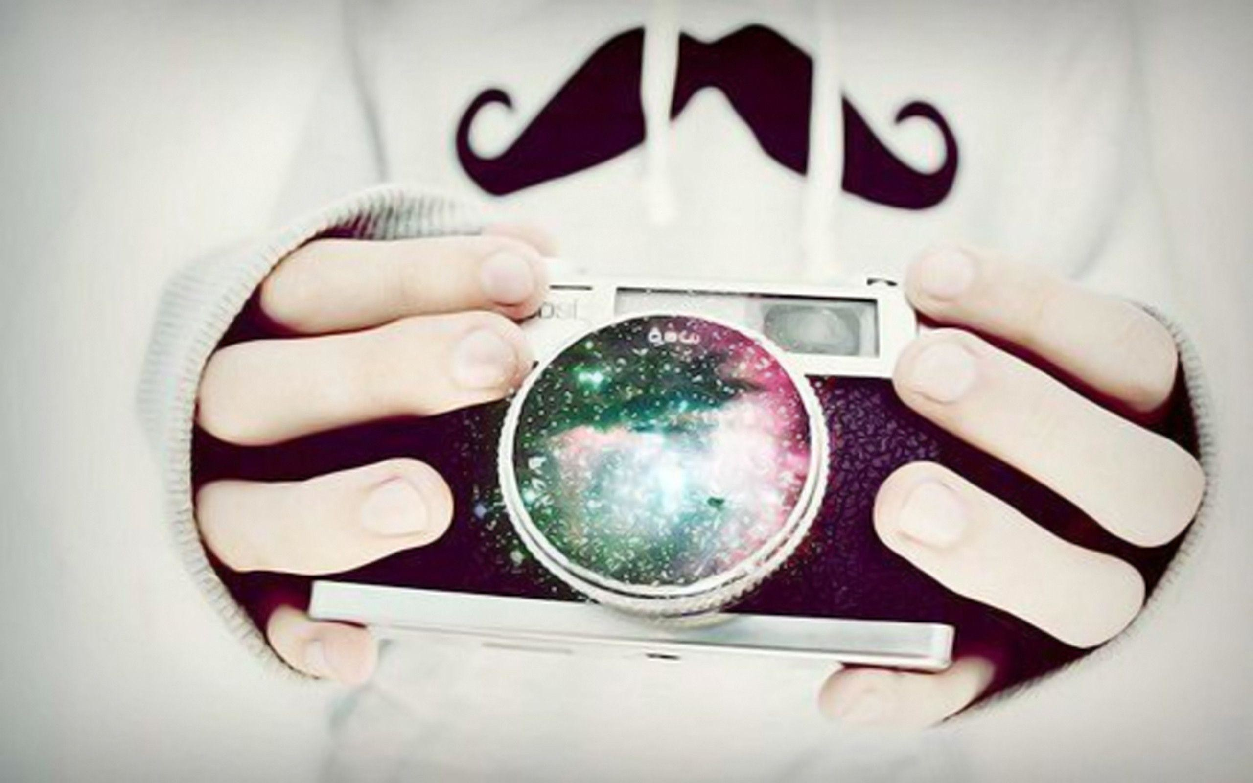 2560x1600 Mustache Wallpaper Tumblr Moustaches And Galaxies Girl