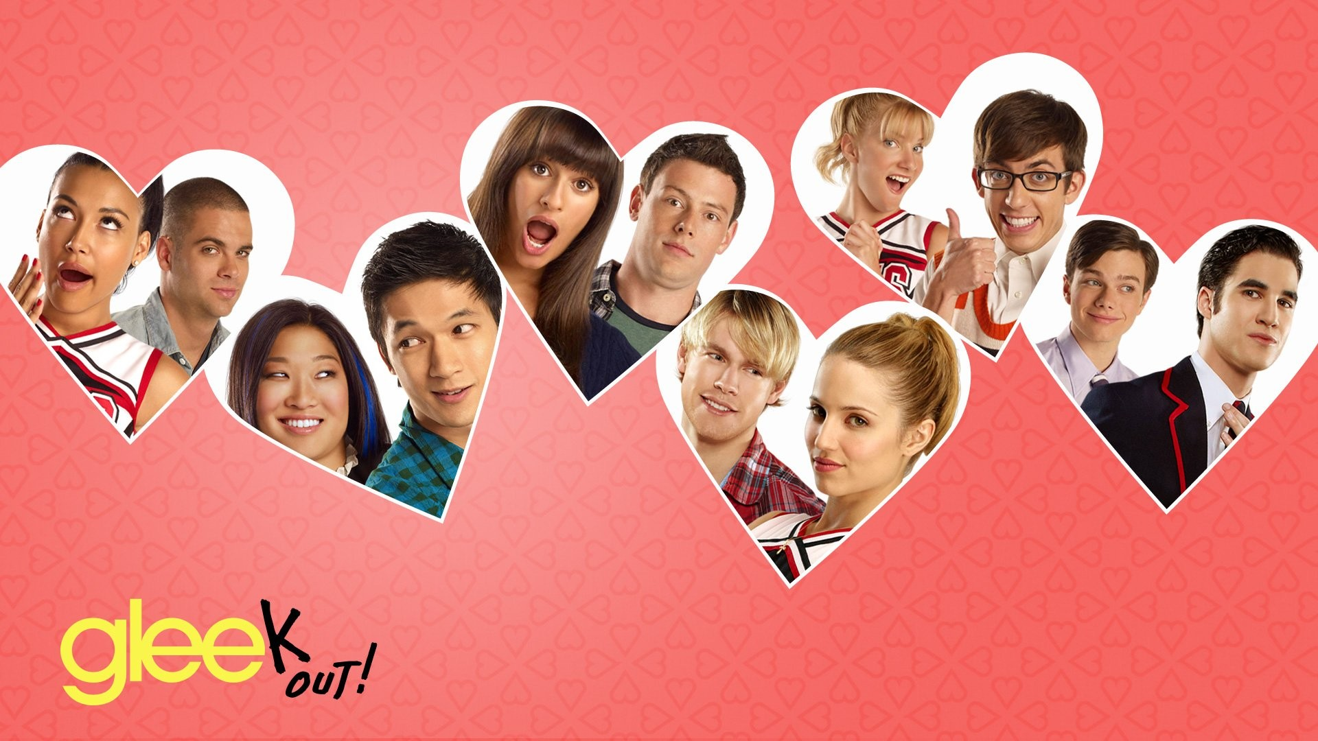 Glee Wallpapers 65 Background Pictures