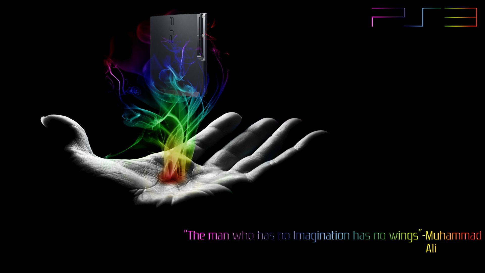 Ps3 Wallpapers Themes 89 Background Pictures