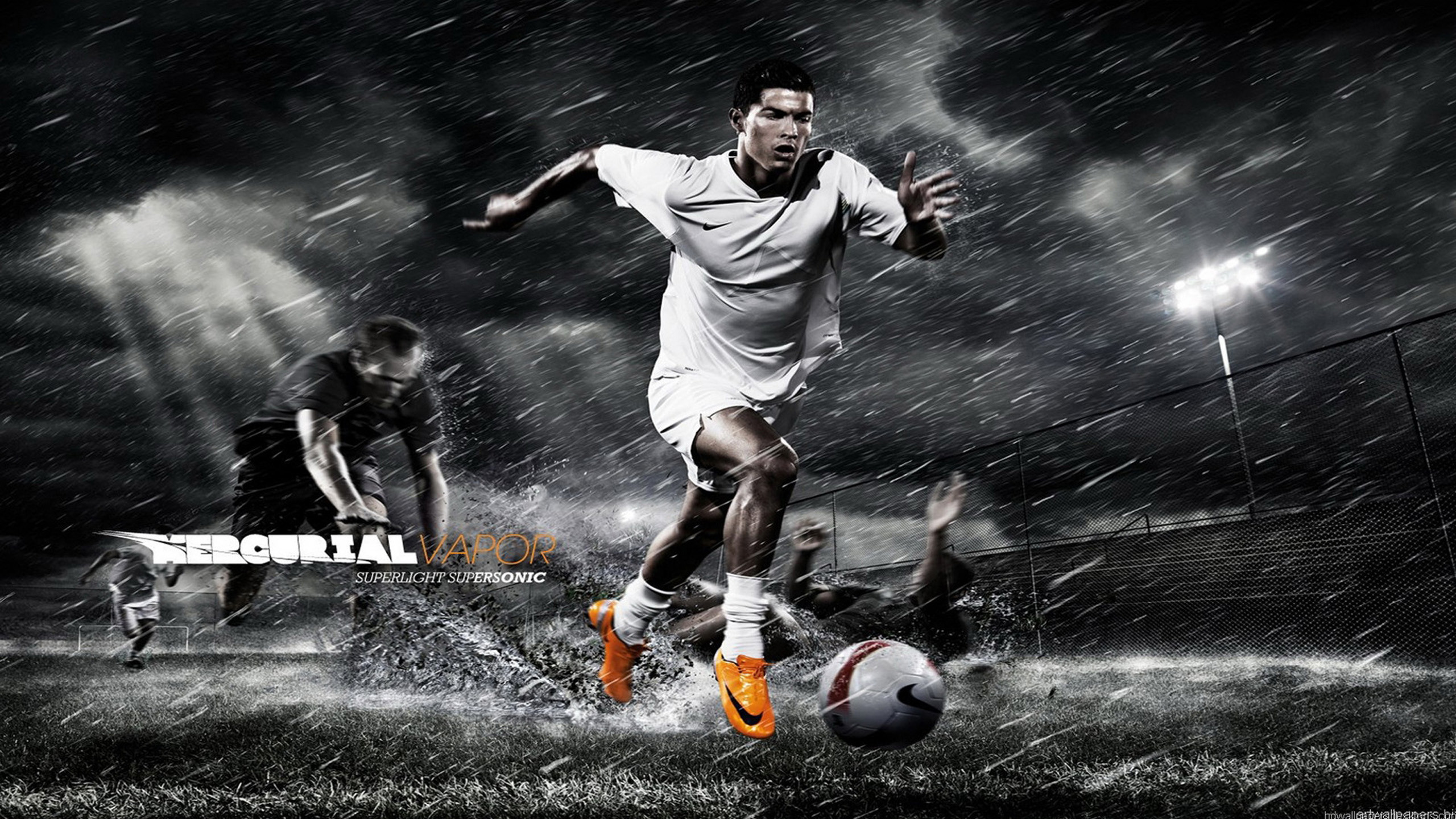 Nike Football Wallpapers 61 Background Pictures