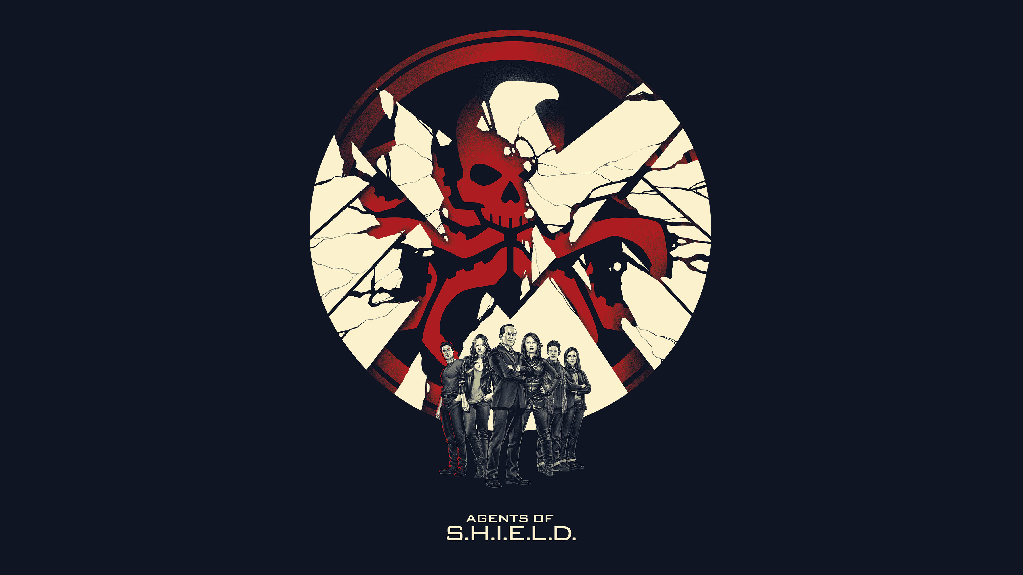 Agents Of Shield Wallpapers 88 Background Pictures