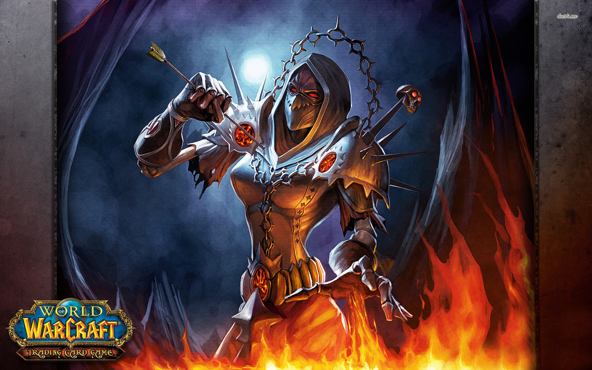 World Of Warcraft Priest Wallpapers 77 Background Pictures
