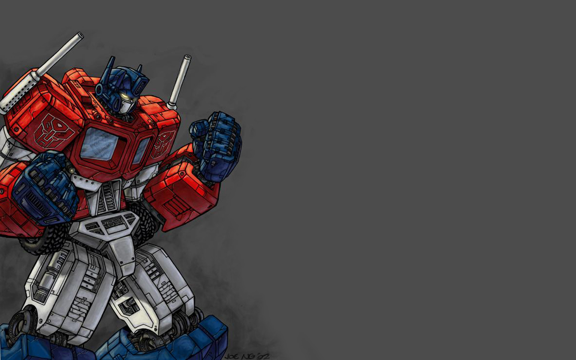 Sfondi wallpaper transformers