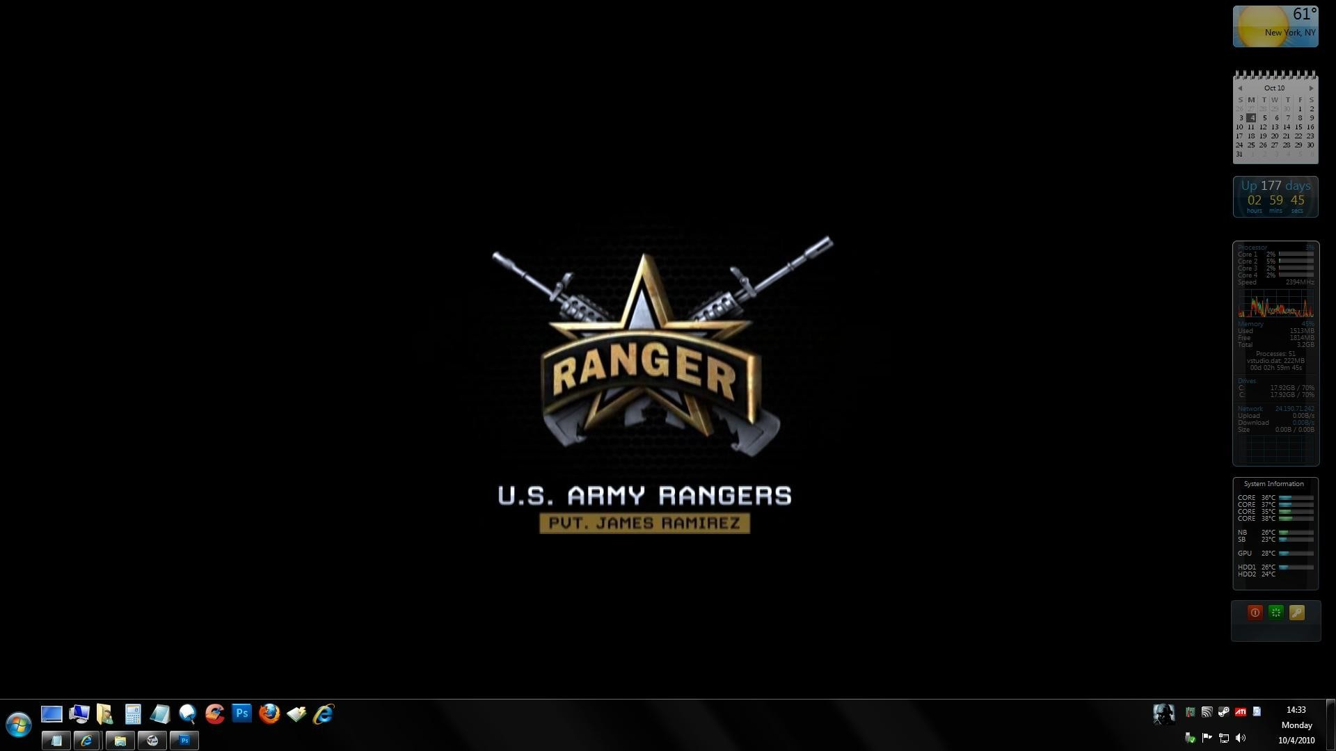 Airborne Ranger Logo Wallpapers 62 Background Pictures