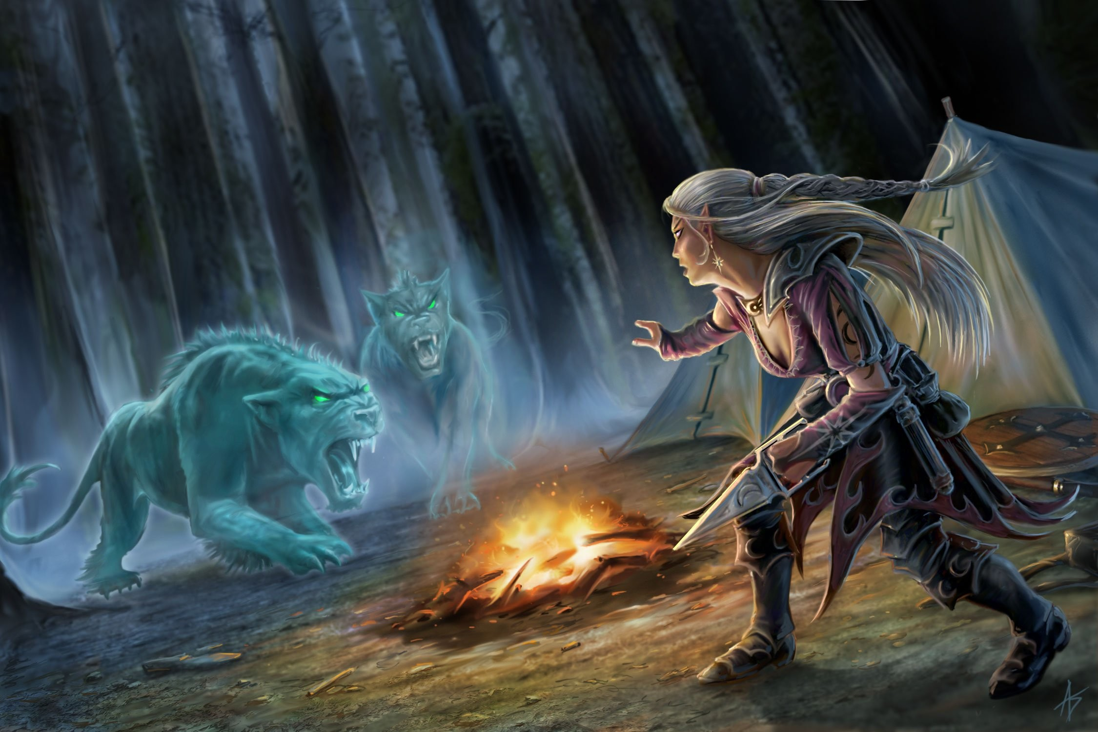 Dnd Wallpapers 83 Background Pictures