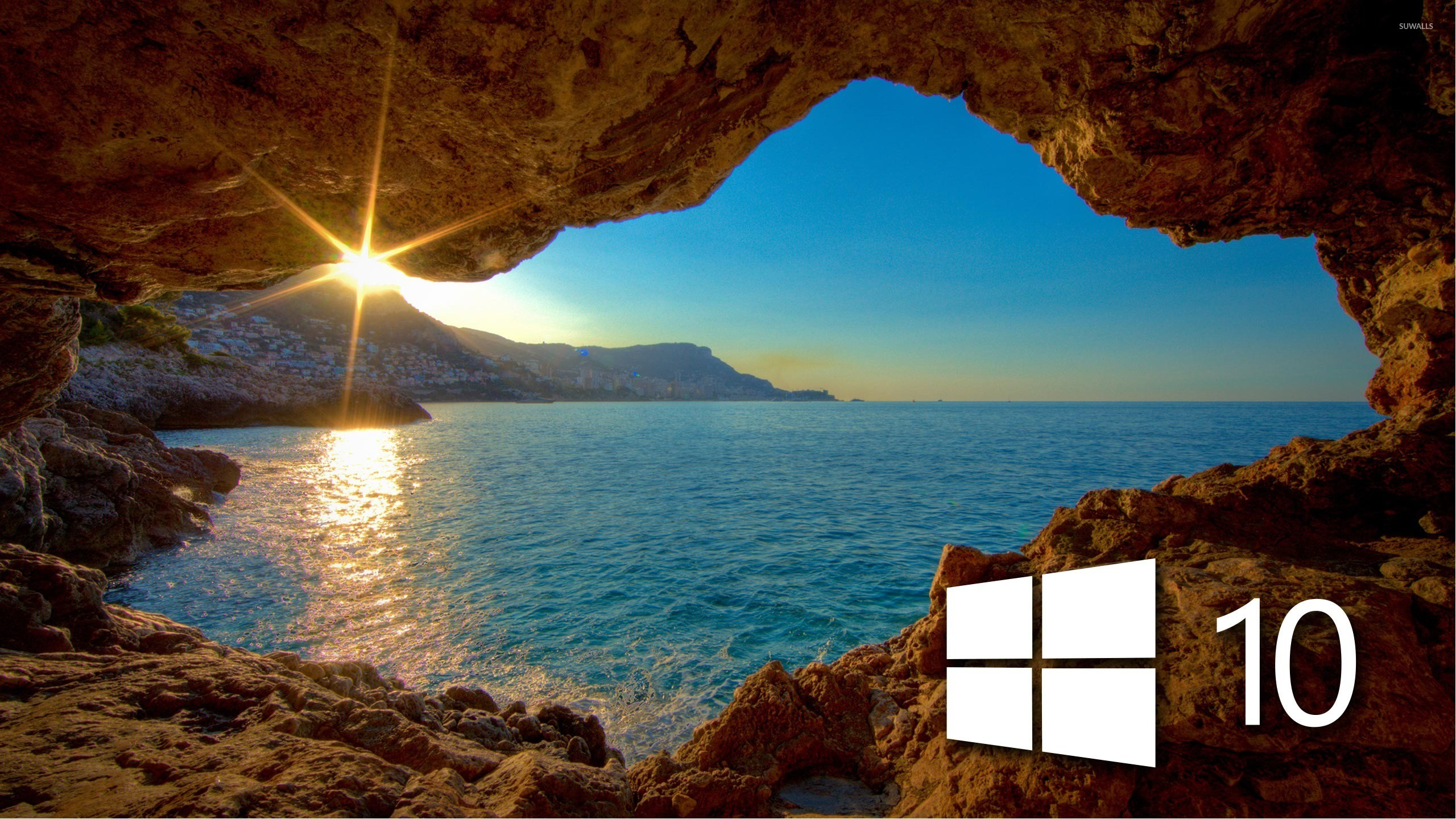 Wallpapers Windows 10 (88+ background pictures)