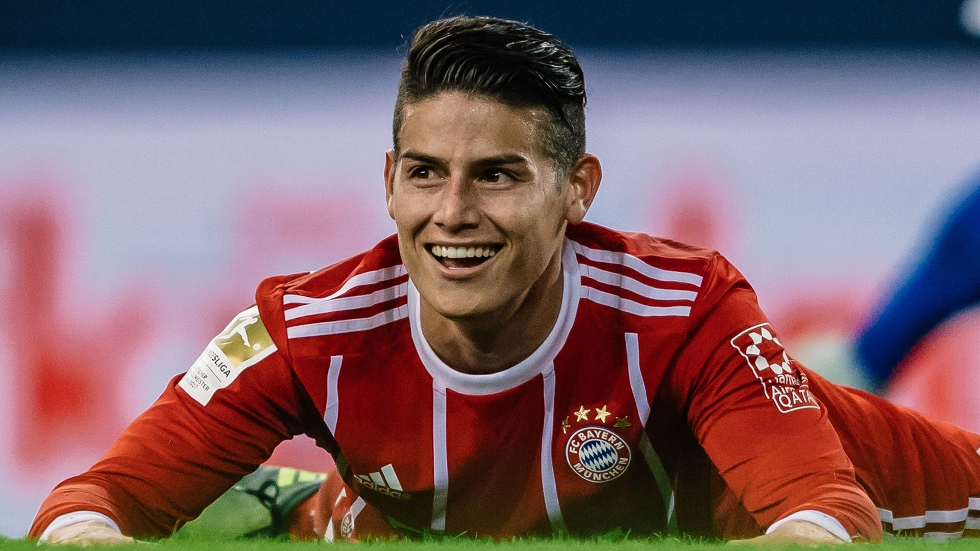 James Rodriguez Wallpapers 72 Background Pictures