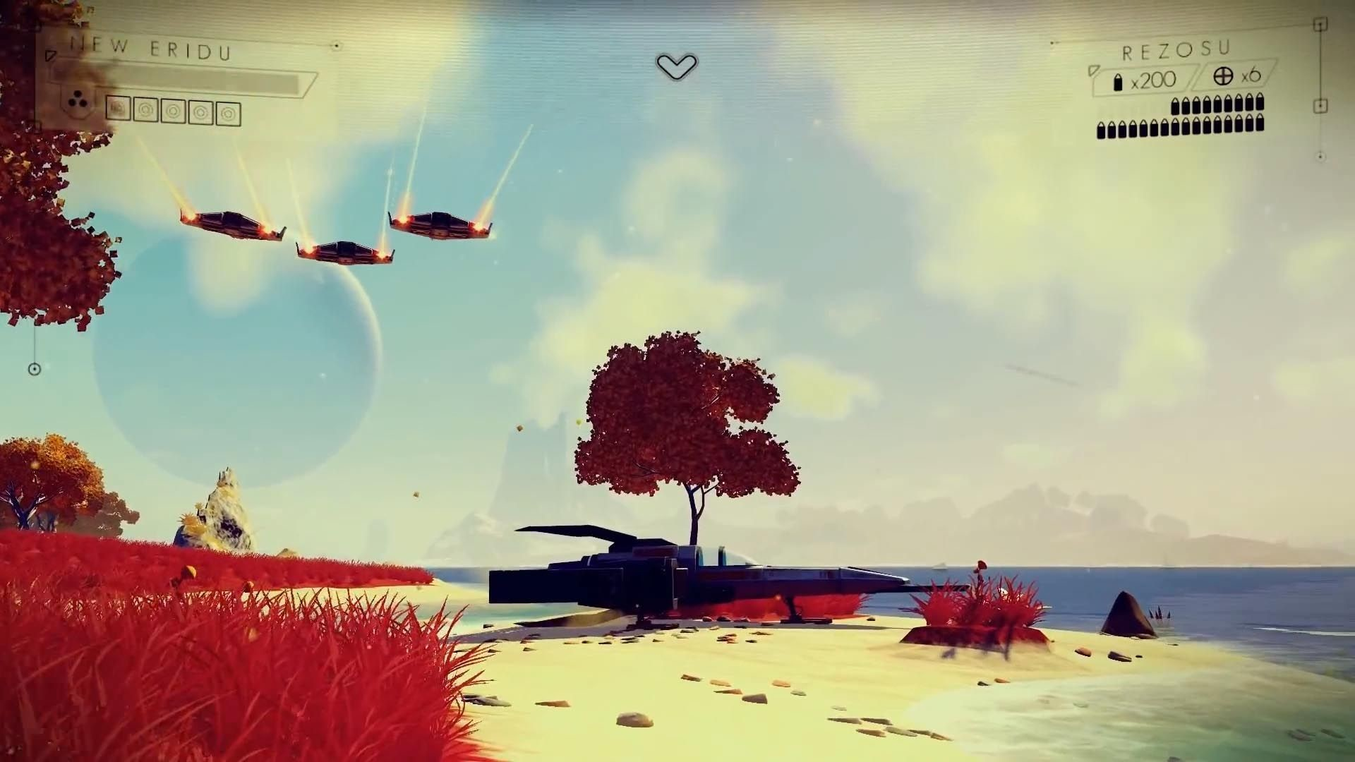 No Man S Sky Wallpapers 79 Background Pictures