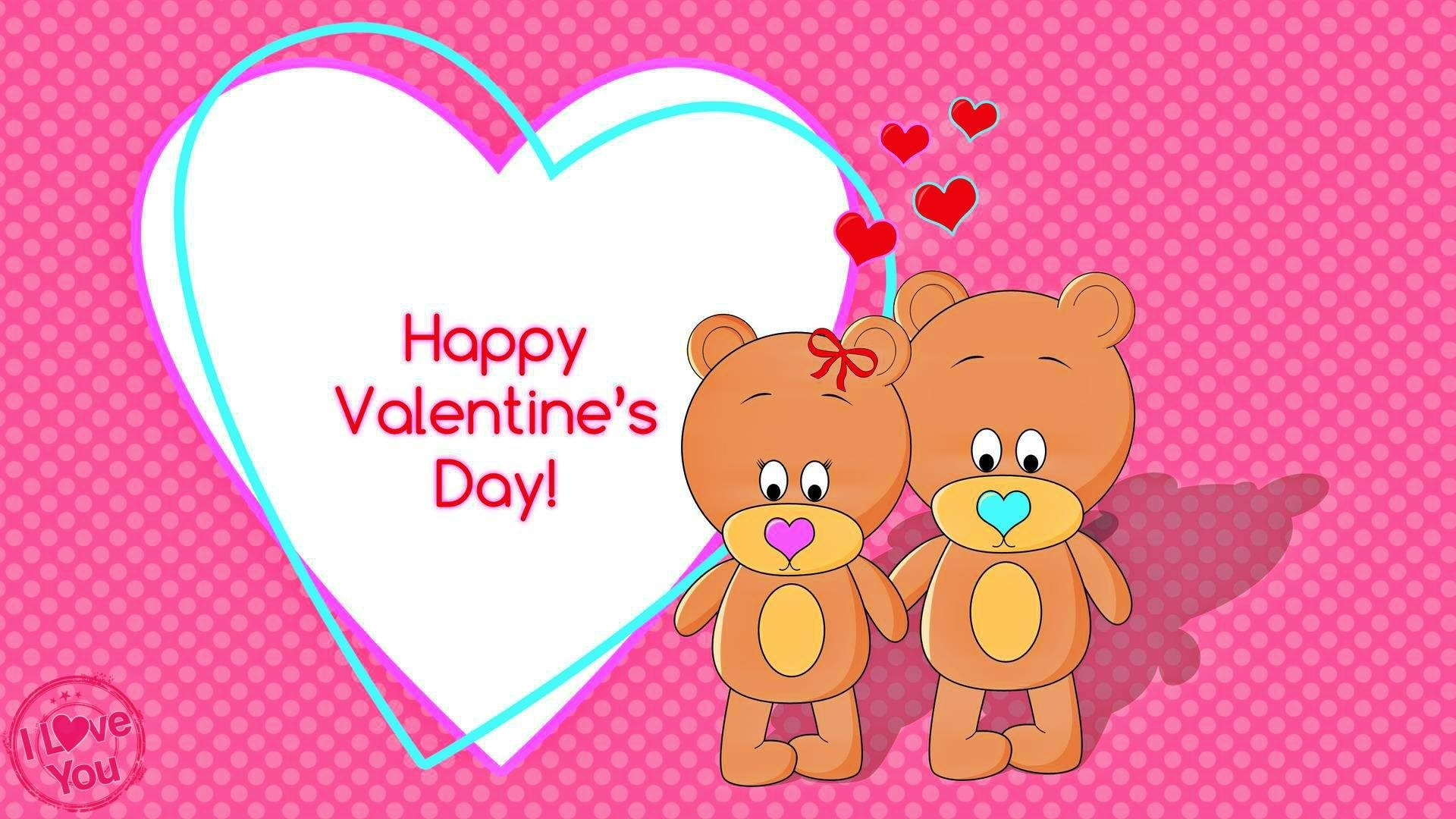 Cute Valentines Day Wallpapers 66 Background Pictures