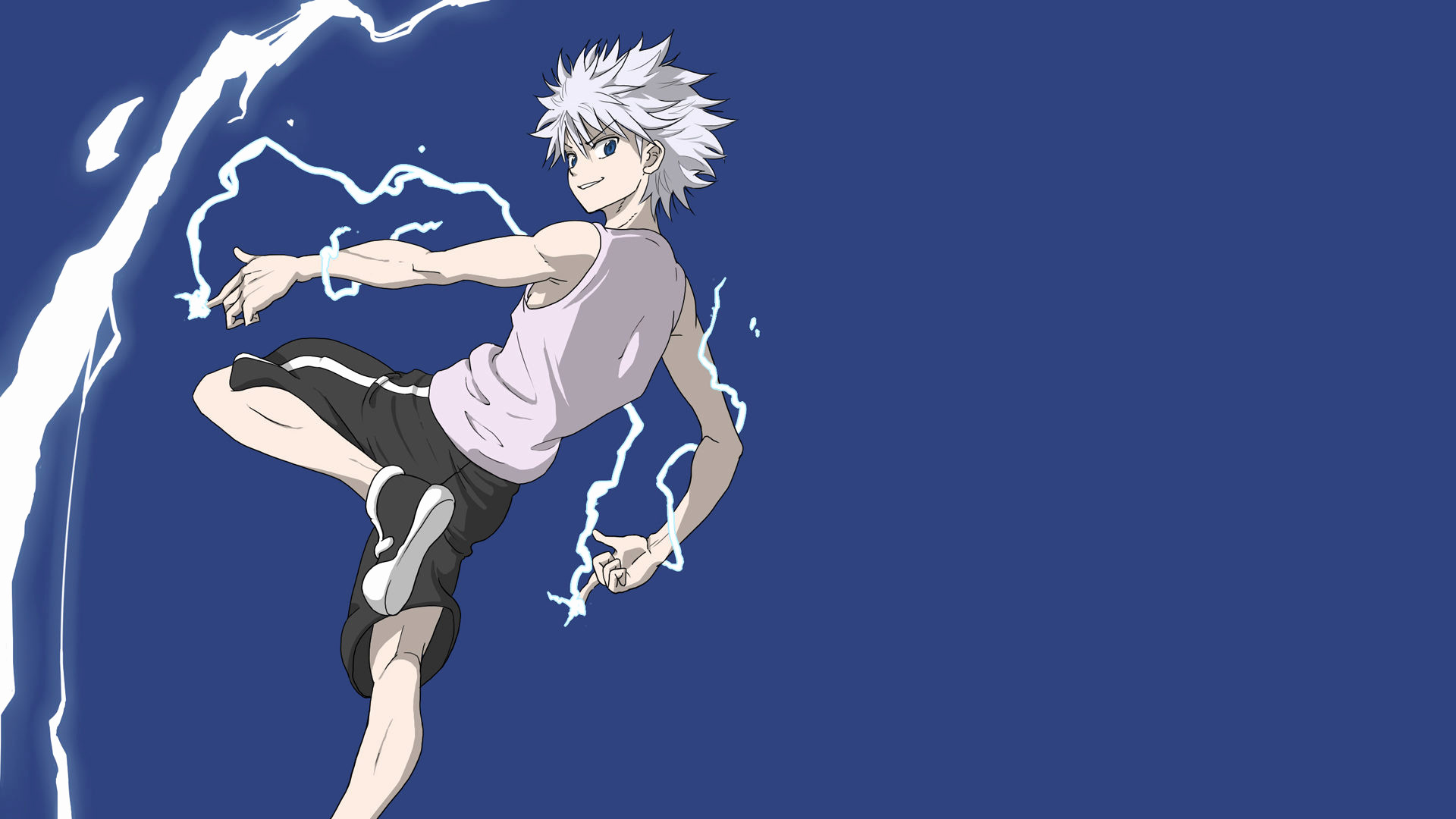 Hunter X Hunter Wallpapers (76+ background pictures)