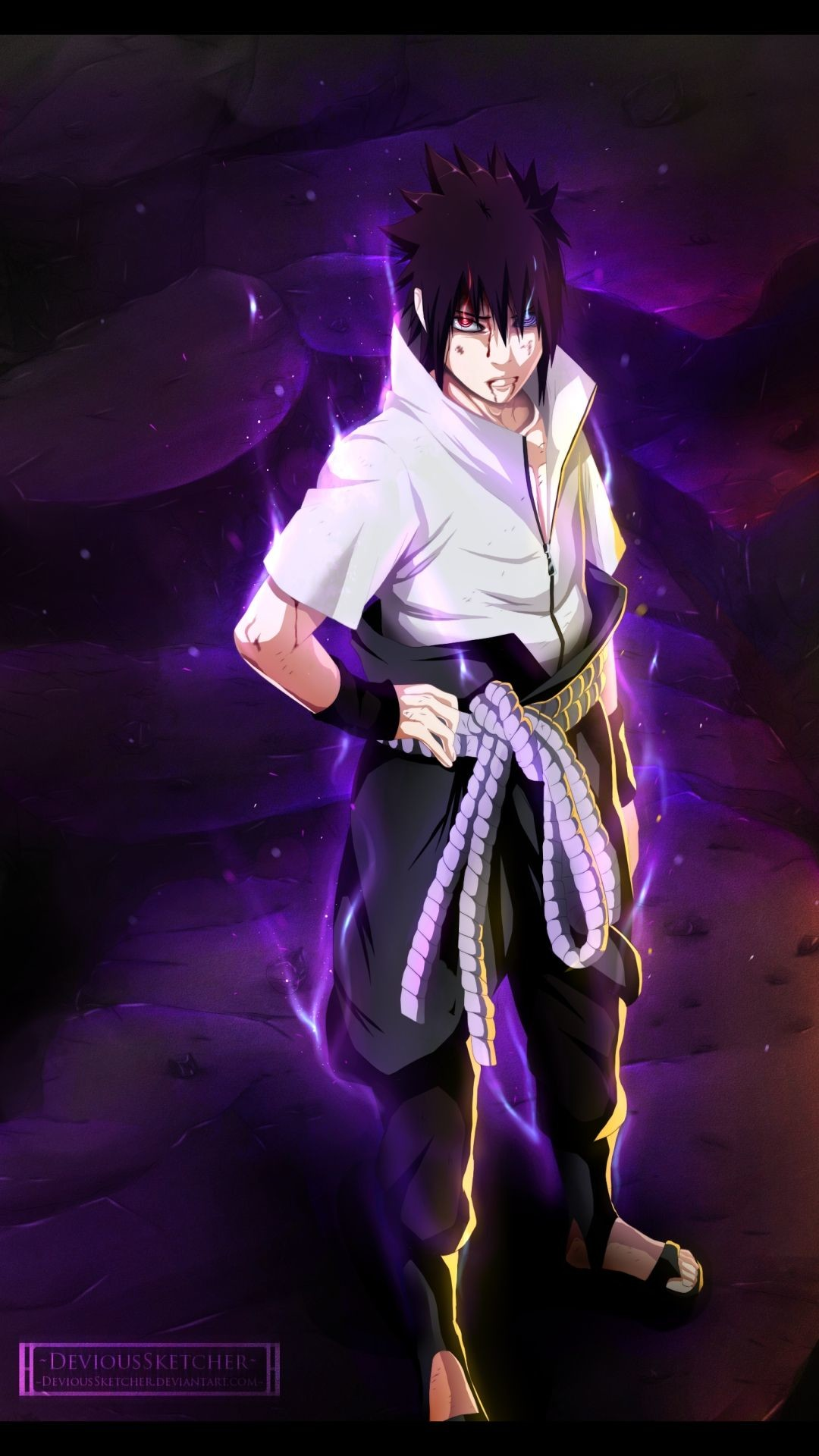 Sasuke The Last Wallpapers (66+ background pictures)