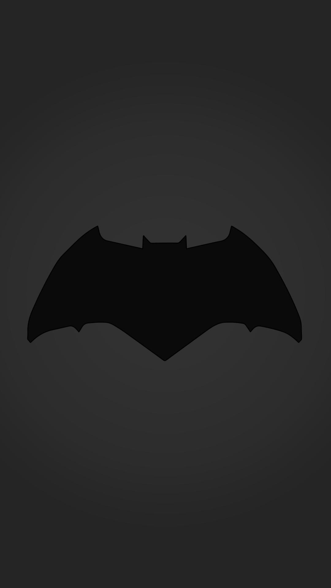 2560x1600 Batman Animated Series Wallpaper