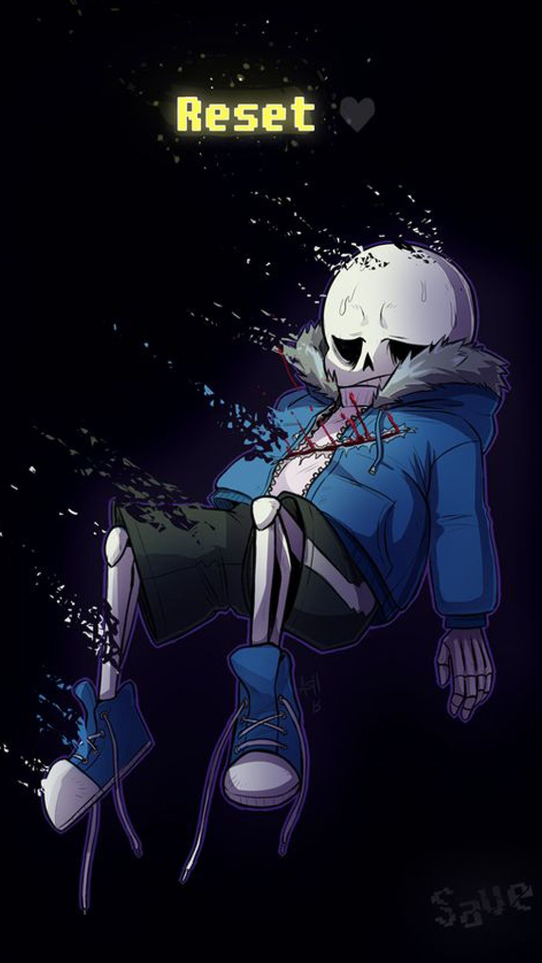 Undertale Phone Wallpapers (89+ background pictures)