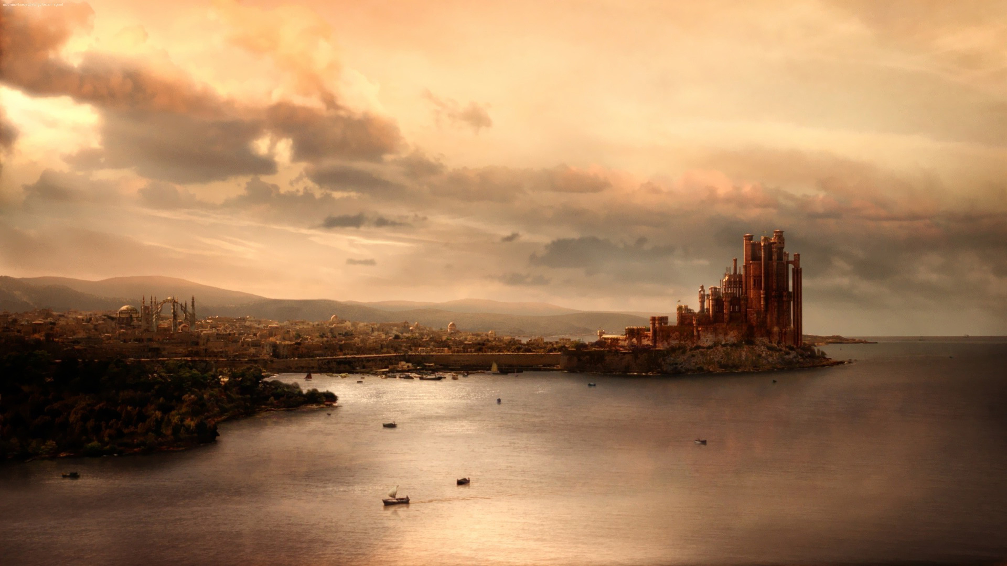 Game Of Thrones Desktop Wallpapers 85 Background Pictures