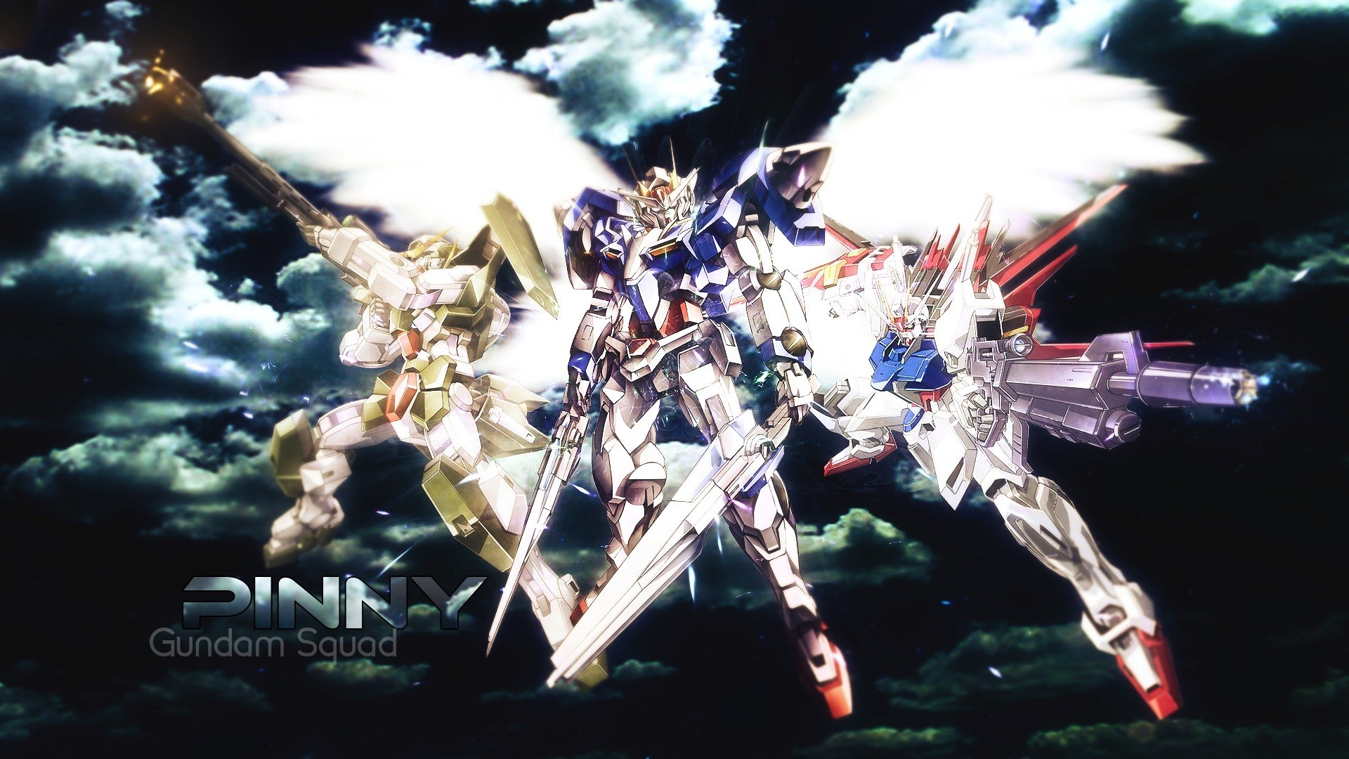 Gundam 00 Wallpapers 65 Background Pictures
