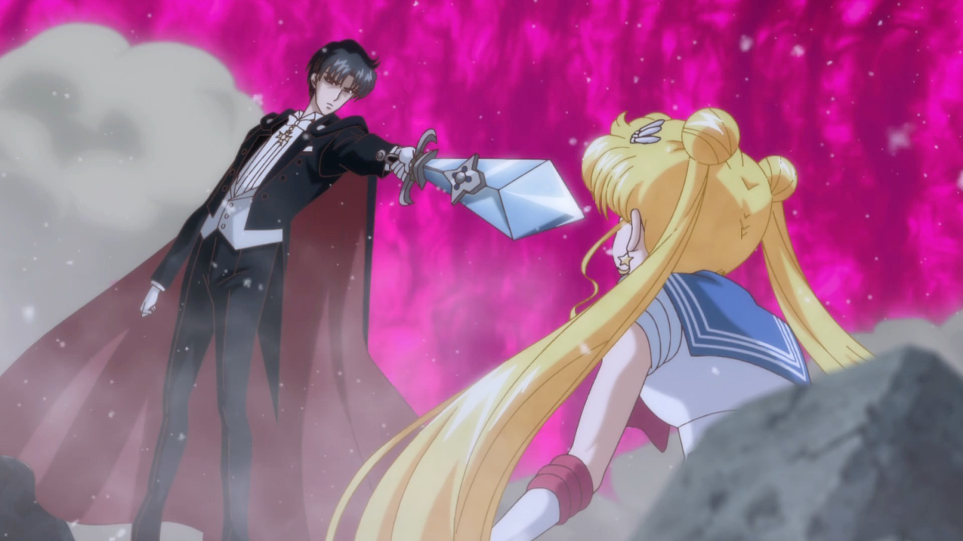 Tuxedo Mask Wallpapers 54 Background Pictures