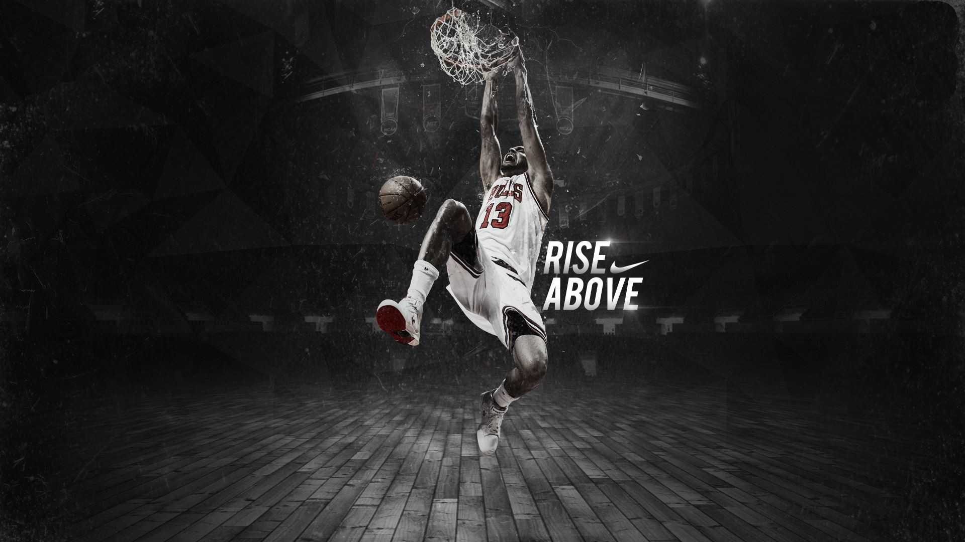 HD Wallpapers Basketball 72 Background Pictures