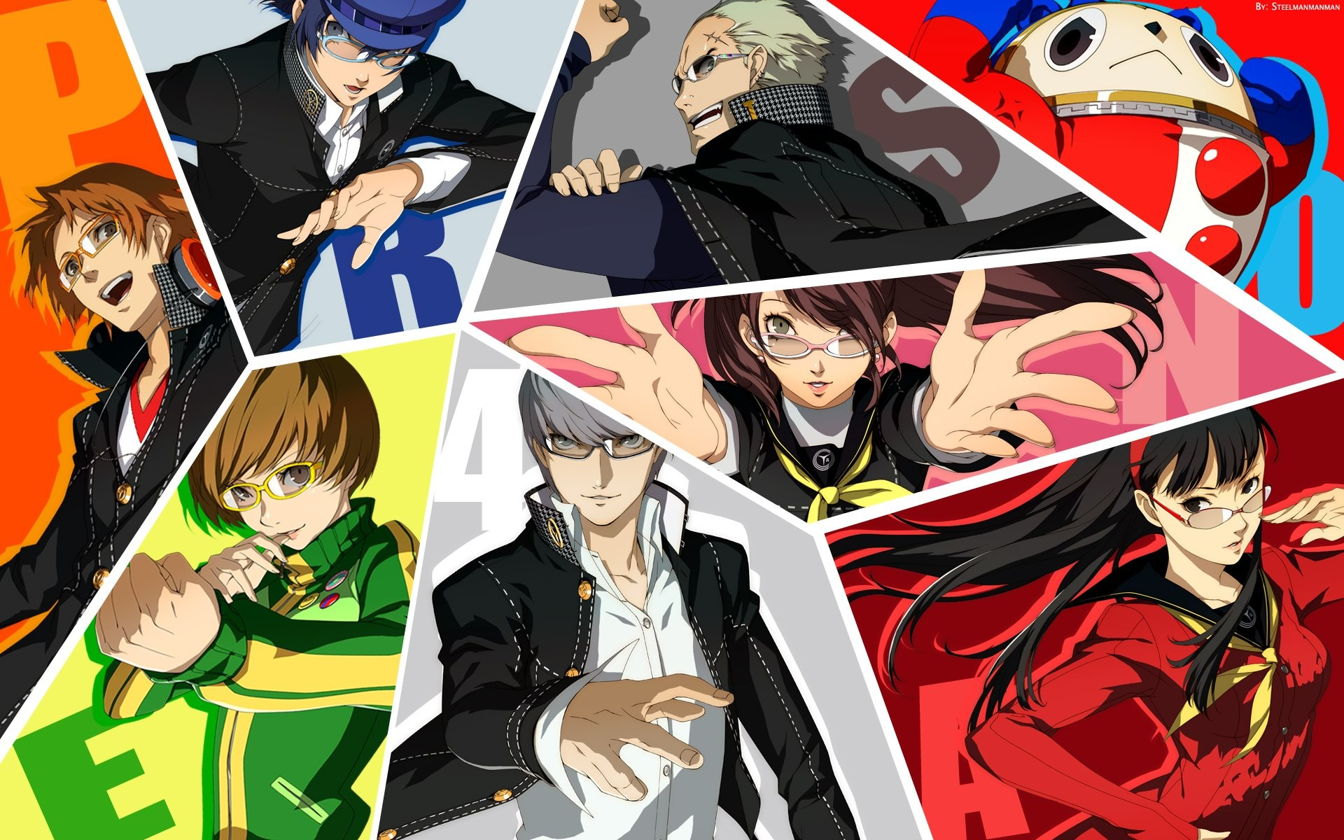 Persona 3 Fes Wallpapers (67+ background pictures)