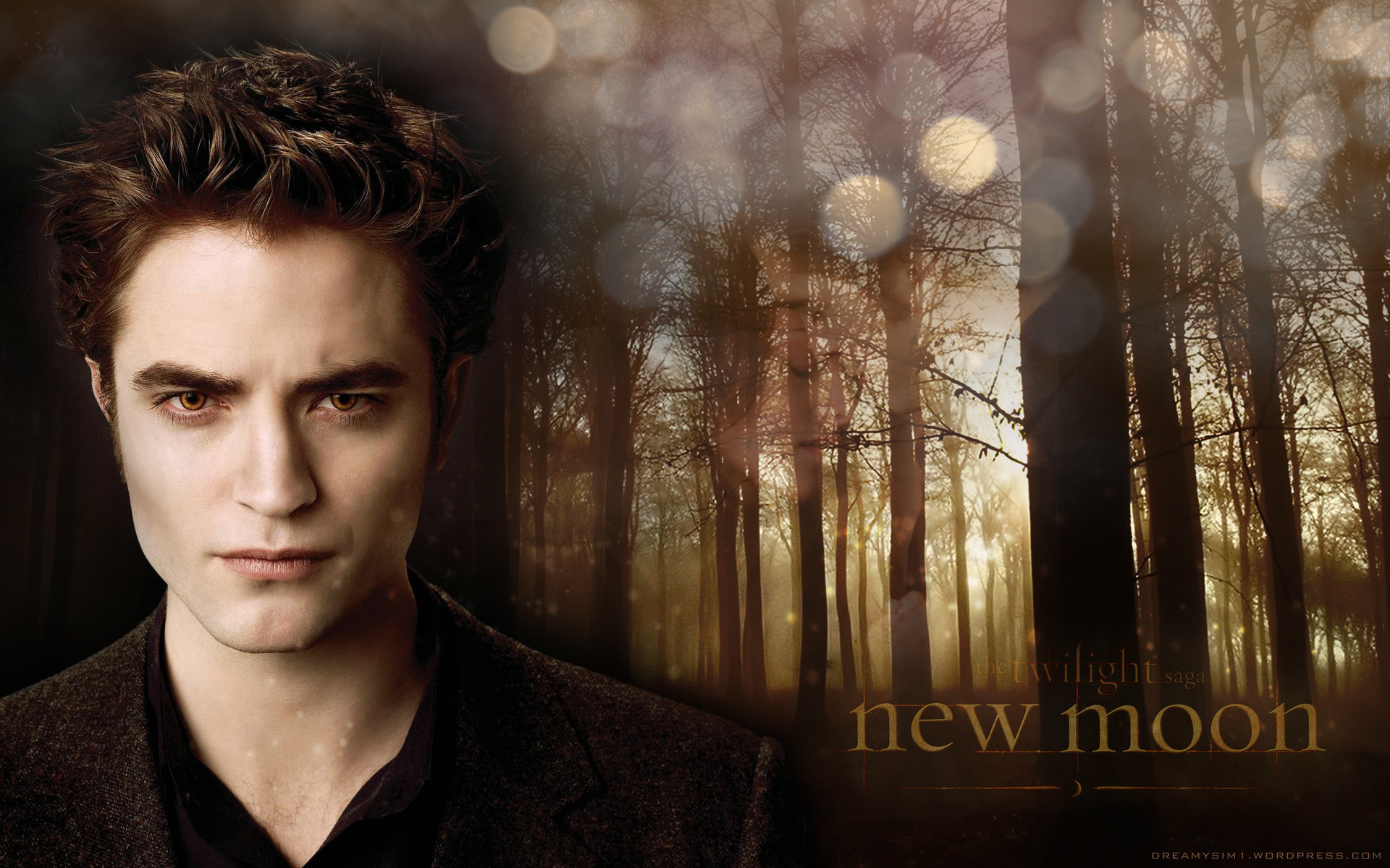 robert pattinson twilight wallpapers (67+ background pictures)