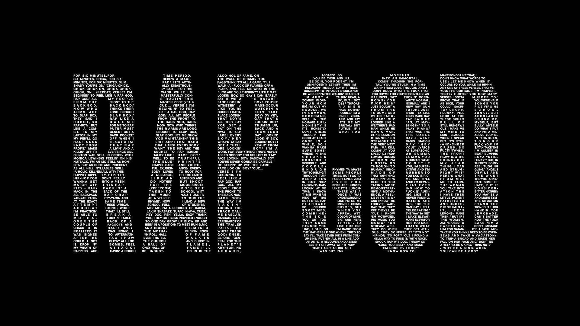 2560x1600 rap wallpaper hd