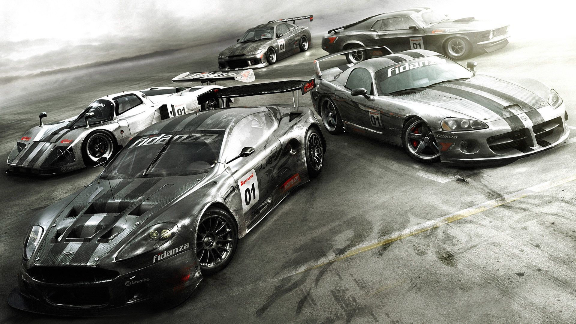 Super Cars Wallpapers 62 Background Pictures