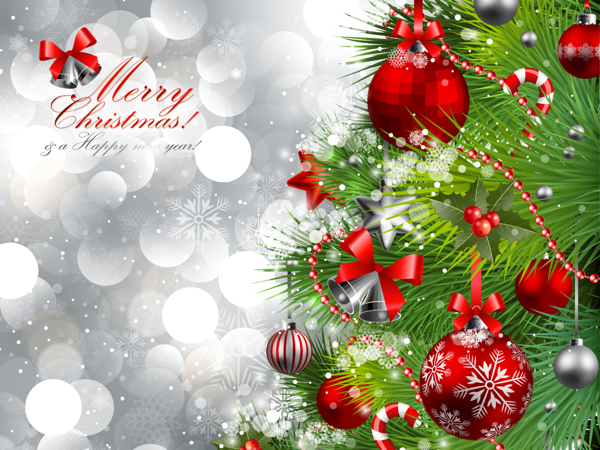 2560x1600 1920x1200 merry christmas wallpapers mobile