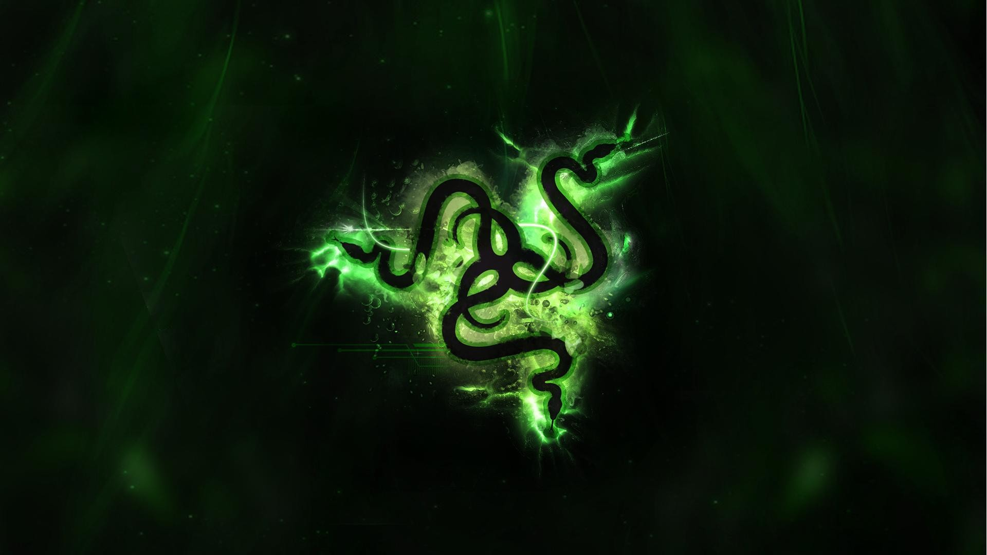 Razer Wallpapers 1920x1080 85 Background Pictures