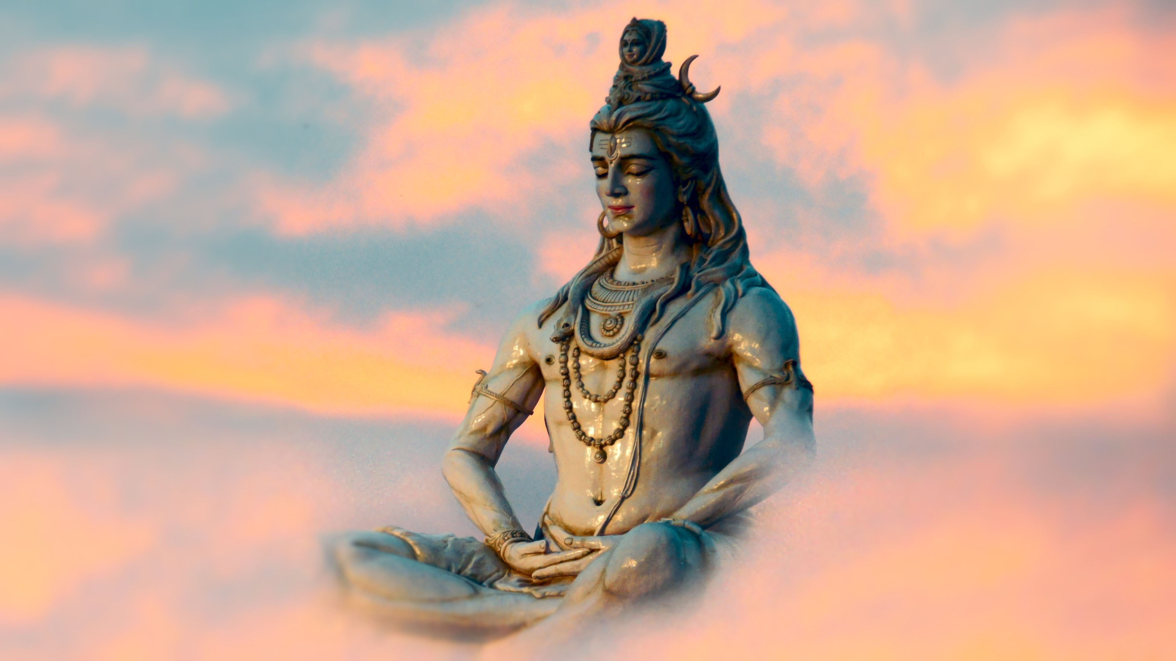 Lord shiva wallpapers 73 background pictures - New lord shiva wallpapers ...