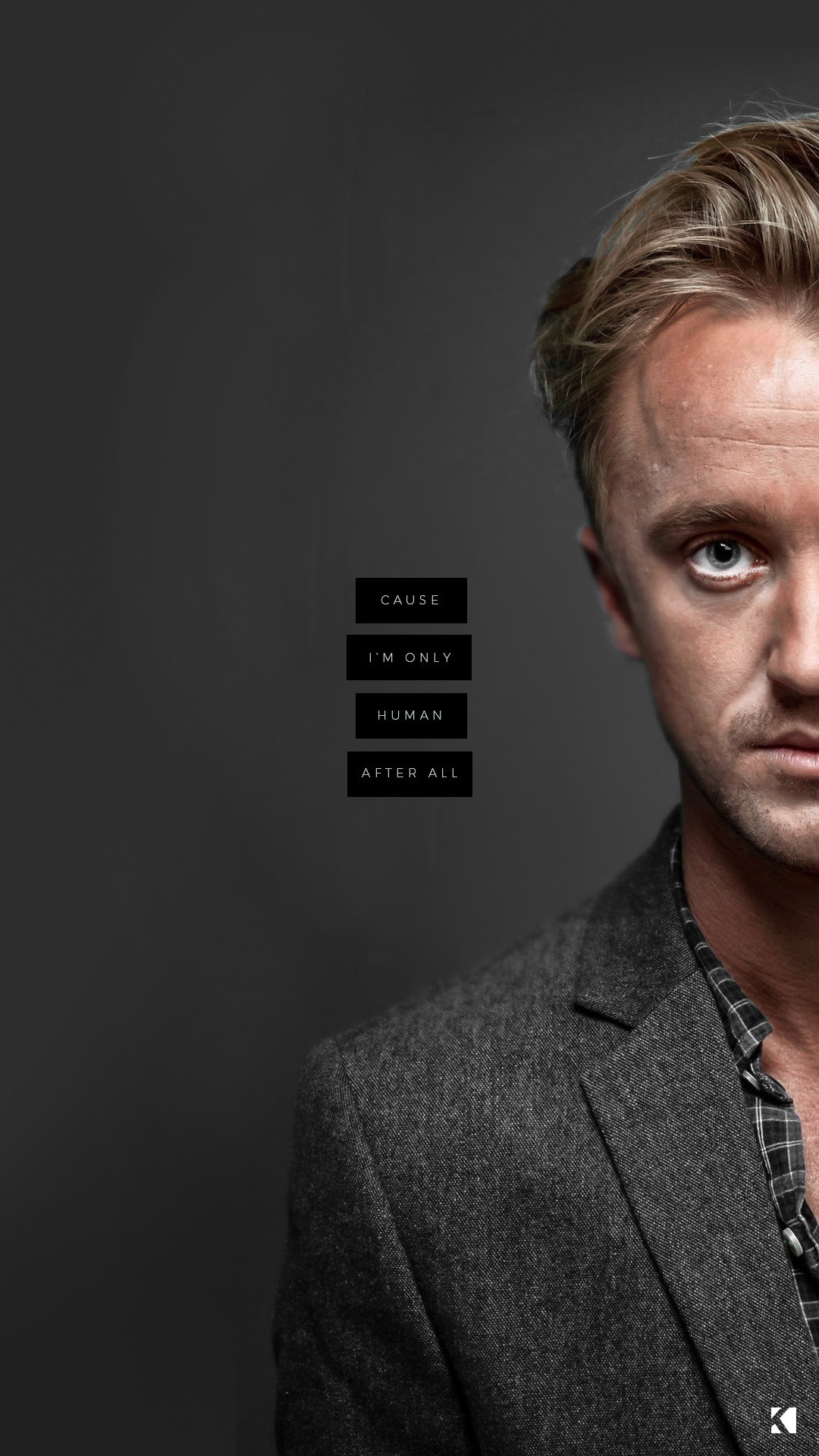 Draco Malfoy Wallpapers