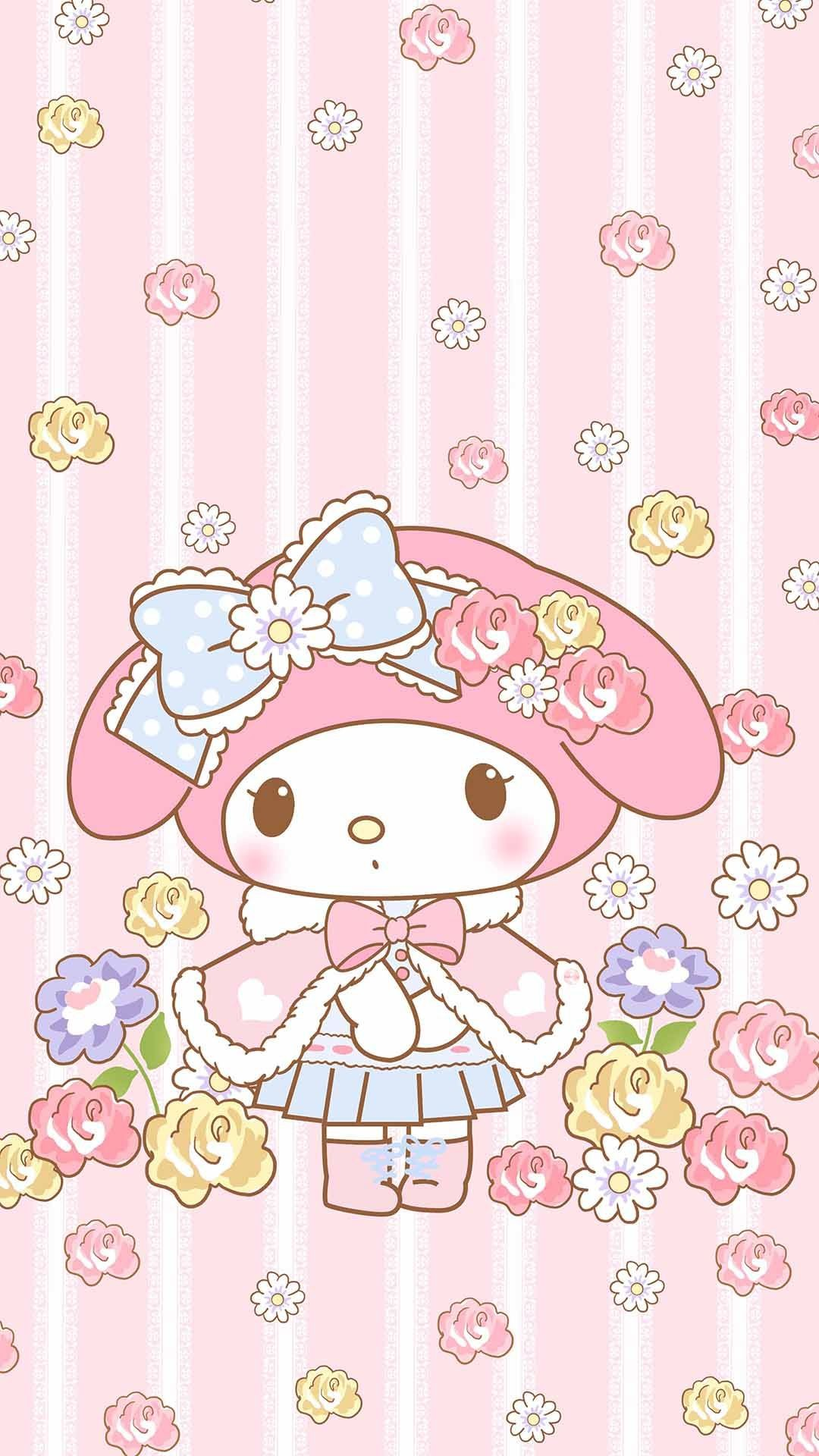 Sanrio Wallpapers (75+ background pictures)