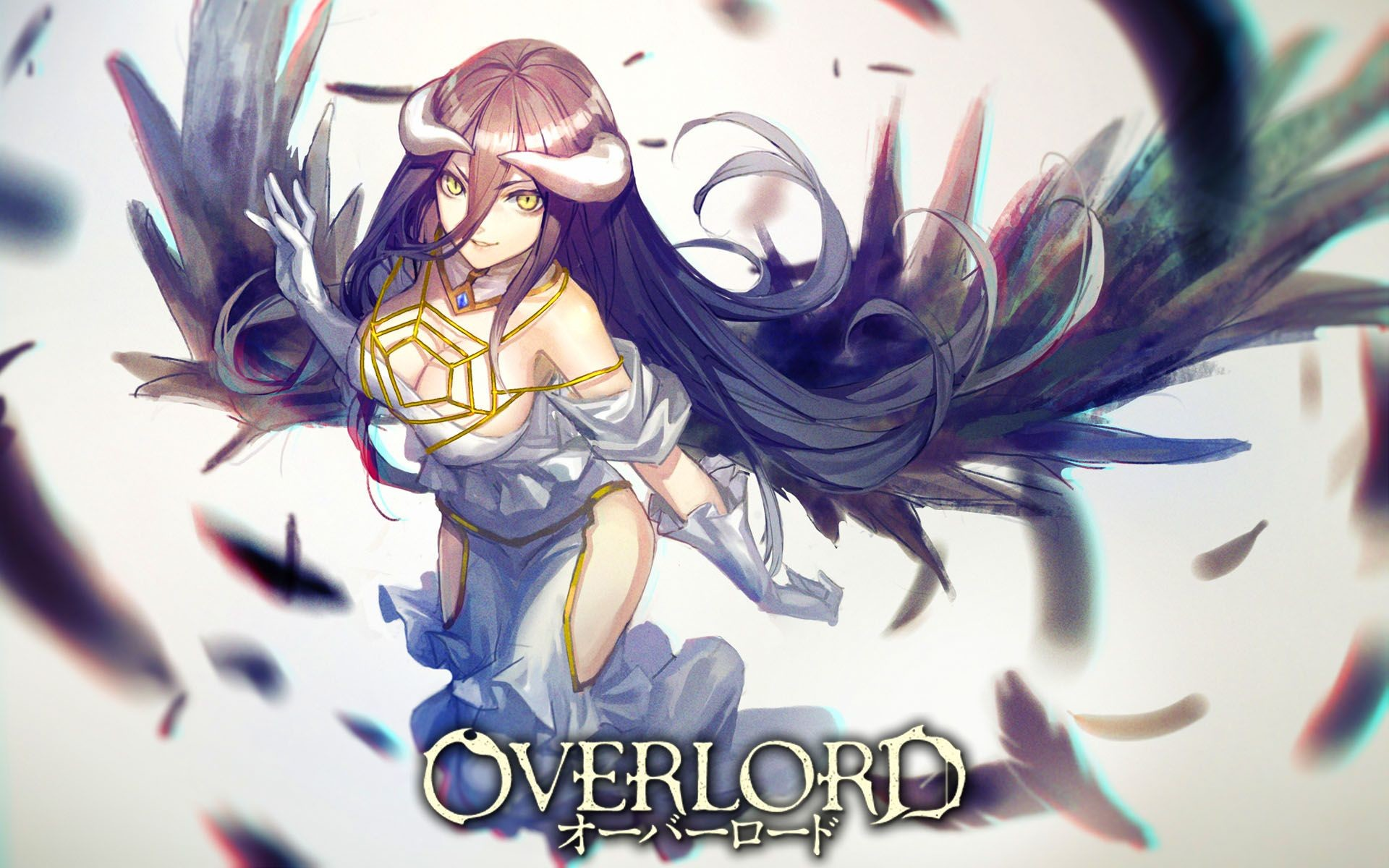 Overlord Anime Wallpapers (78+ background pictures)