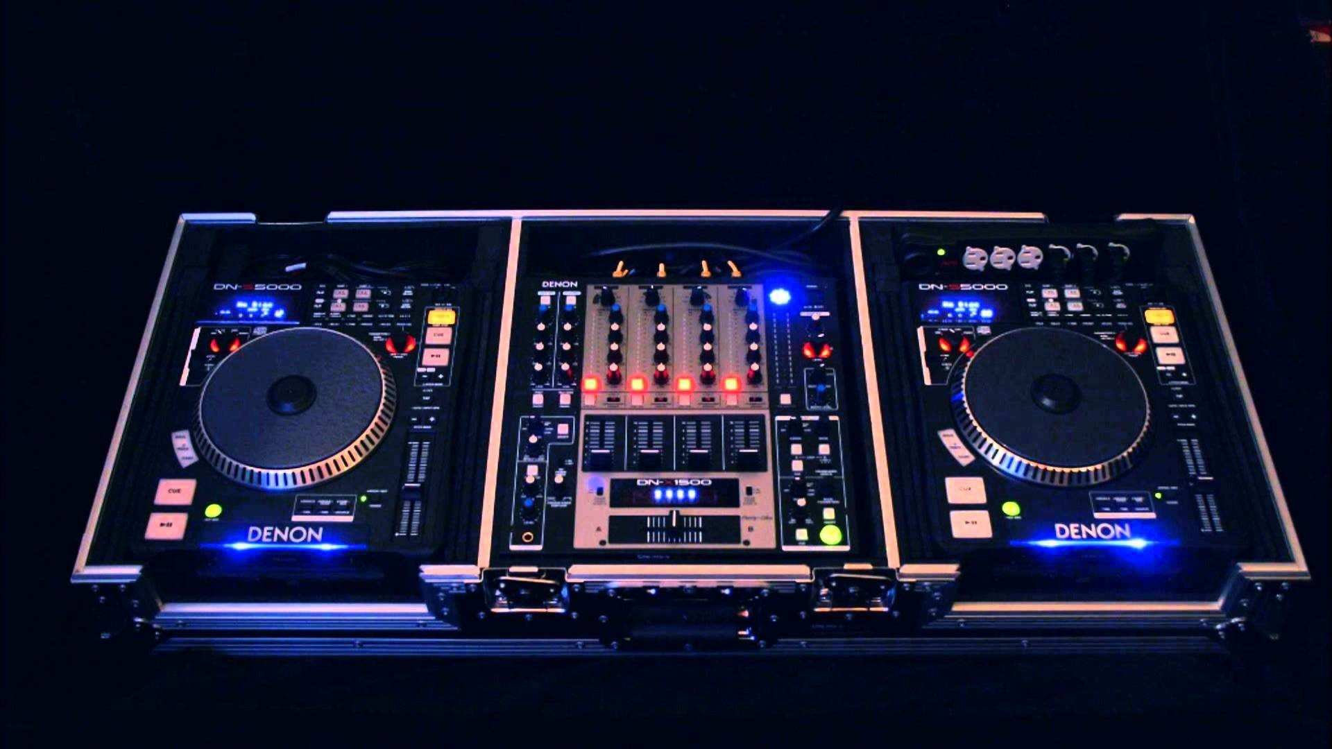 Virtual Dj Wallpapers HD Widescreen (57+ background pictures)