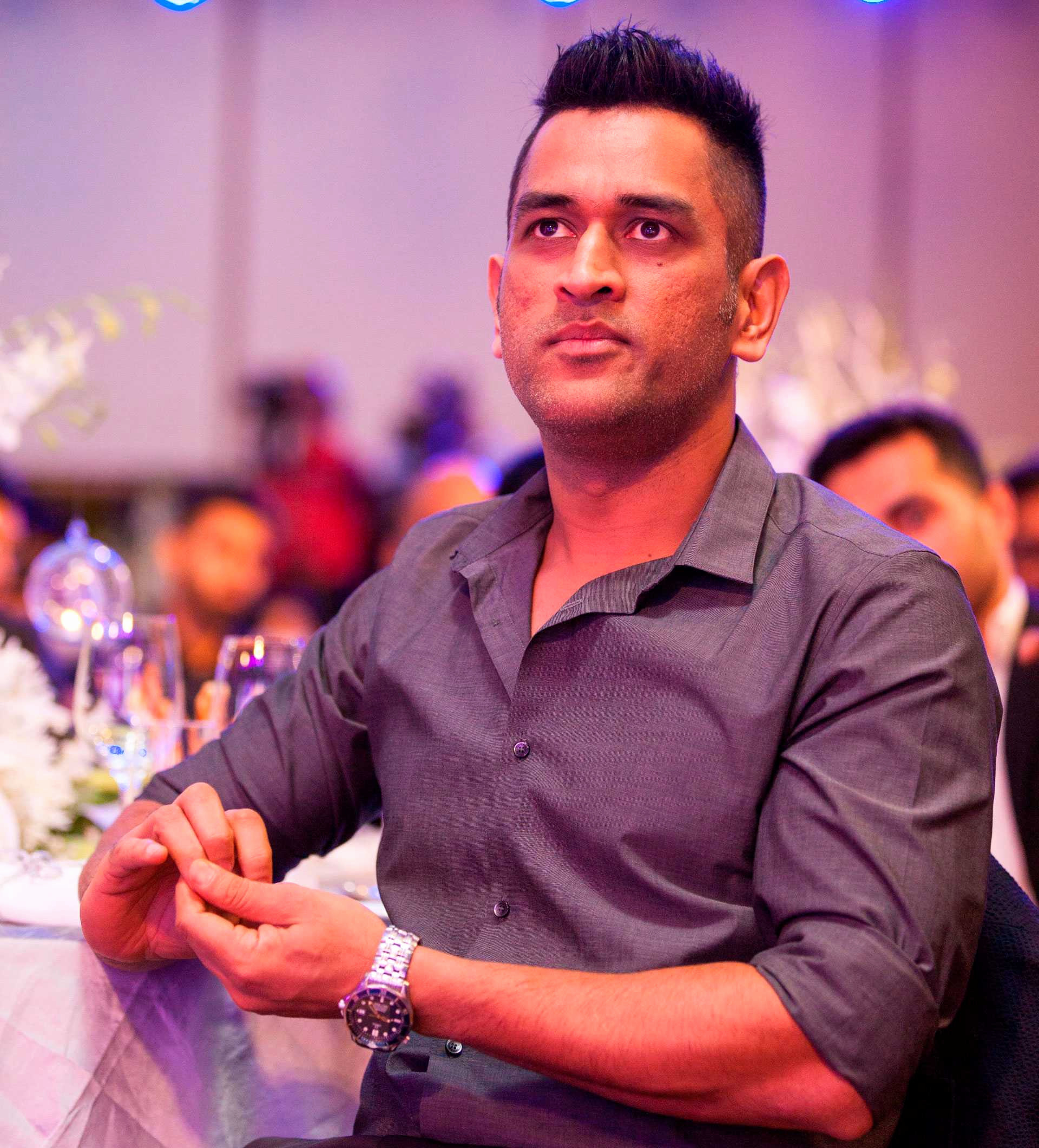 Hairstyles Wallpaper: Ms Dhoni Wallpapers (64+ Background Pictures