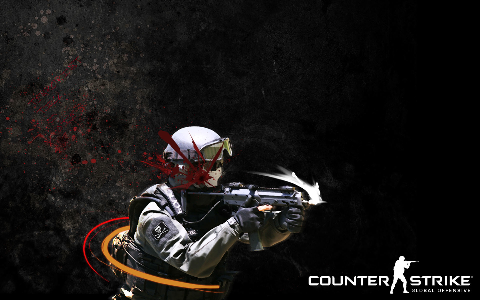 Counterstrike Wallpapers (78+ background pictures)