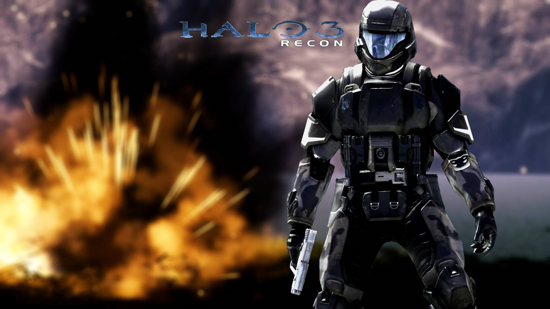 Halo 3 Wallpapers Hd 75 Background Pictures