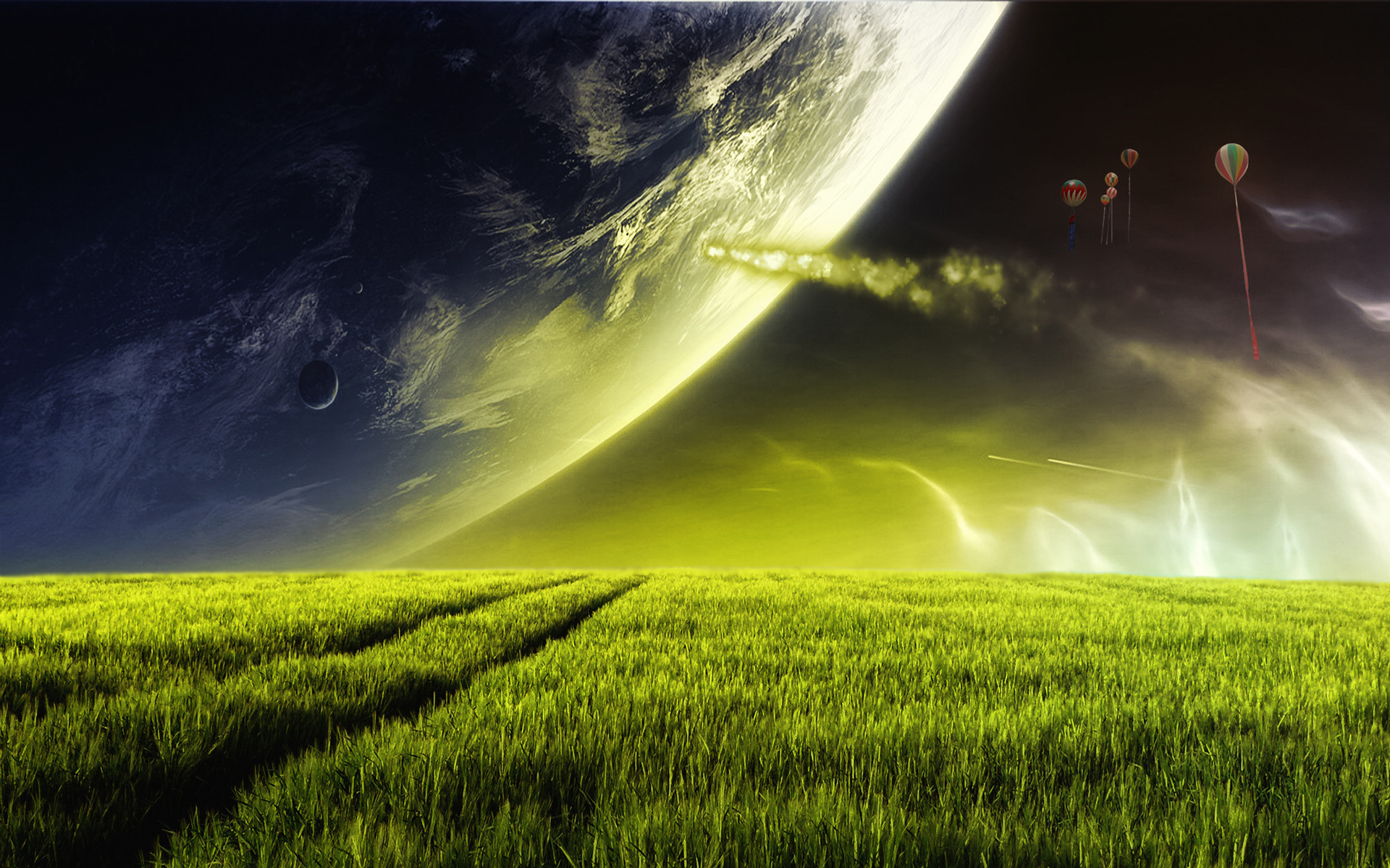planets wallpapers (81+ background pictures)