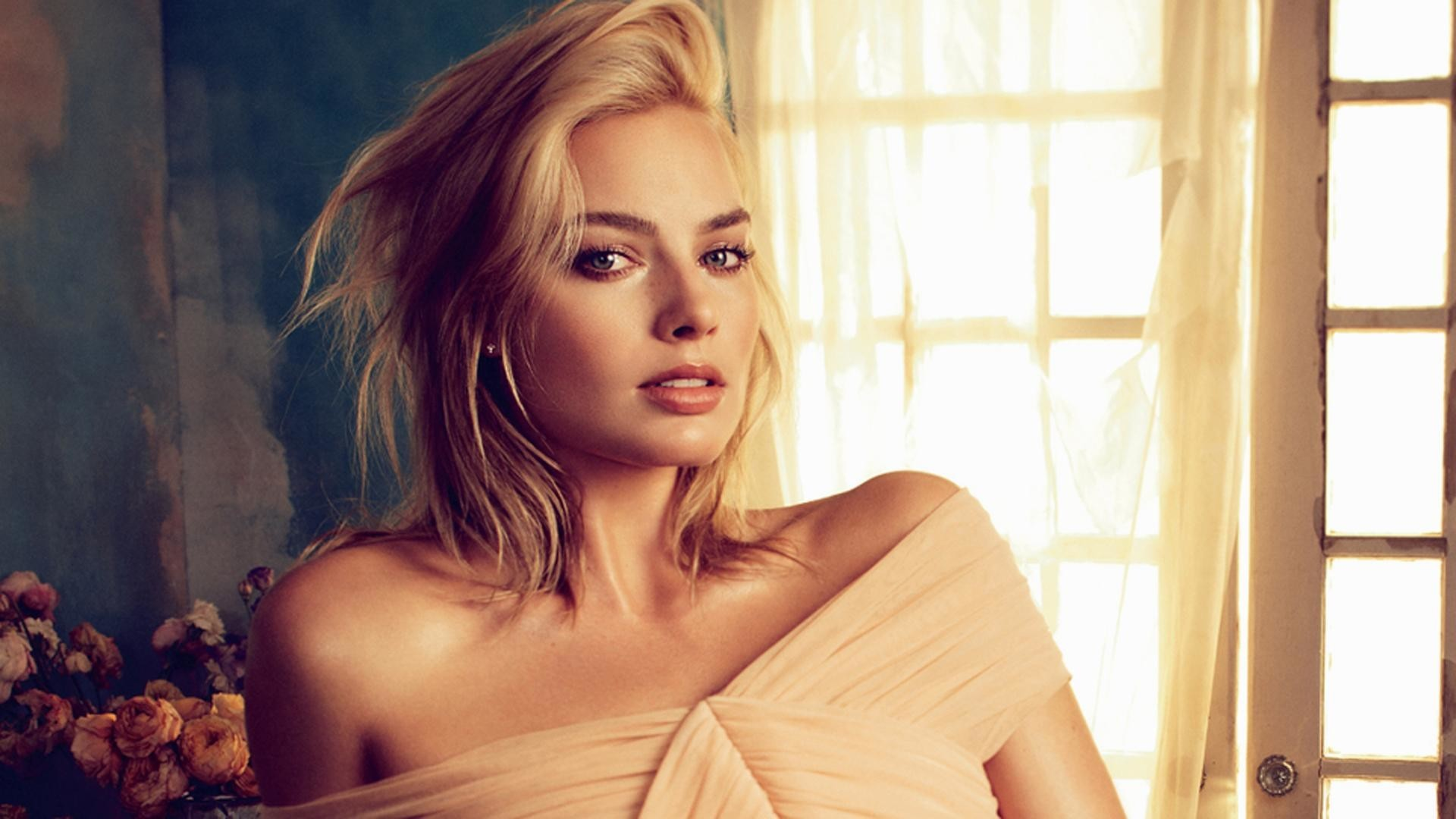 Margot Robbie Harley Quinn Wallpapers 86 Background Pictures