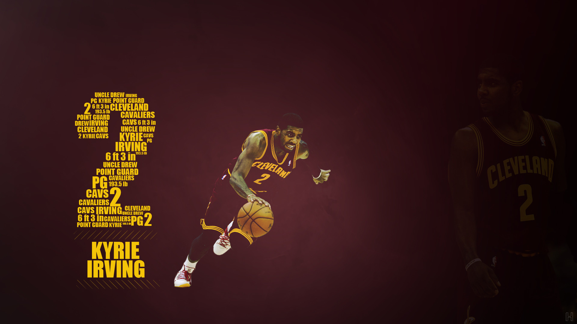 Kyrie Irving Logo Wallpapers 84 Background Pictures