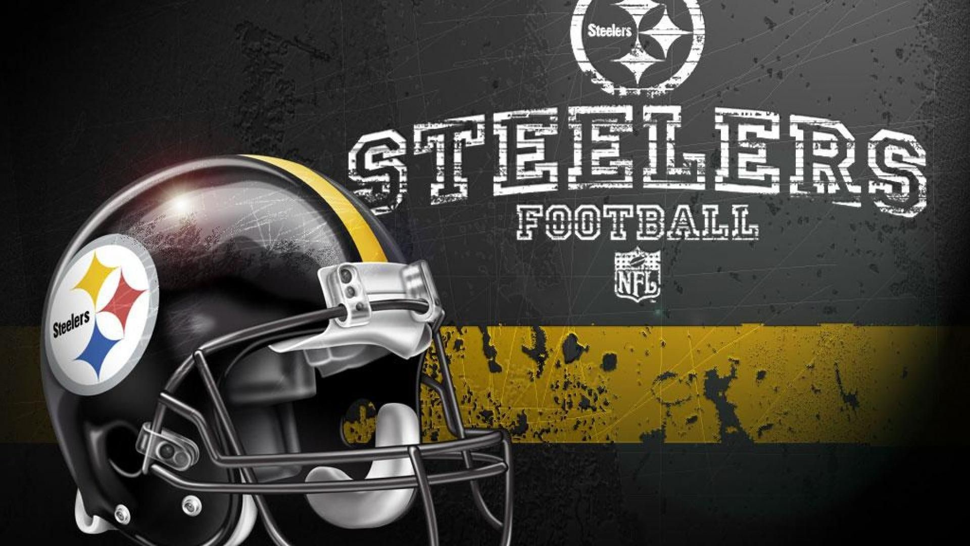 1920x1080 Pittsburgh Steelers Wallpapers - Wallpaper Cave