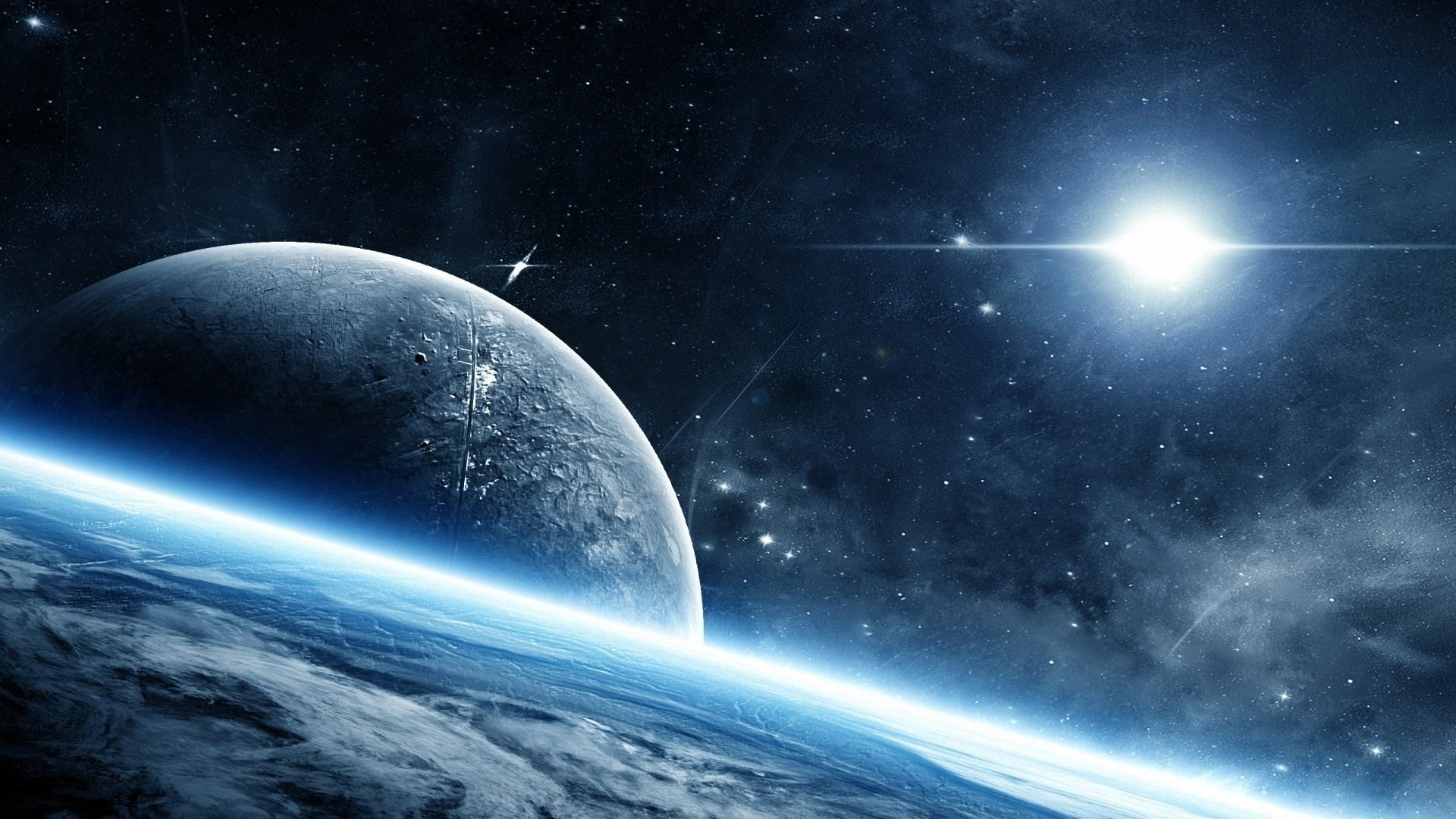 1920x1080 Space Wallpapers 88 Background Pictures