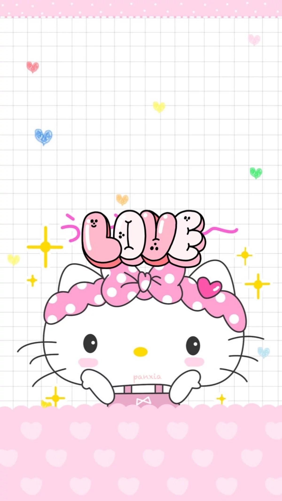 Hello Kitty Devil Wallpapers 51 Background Pictures